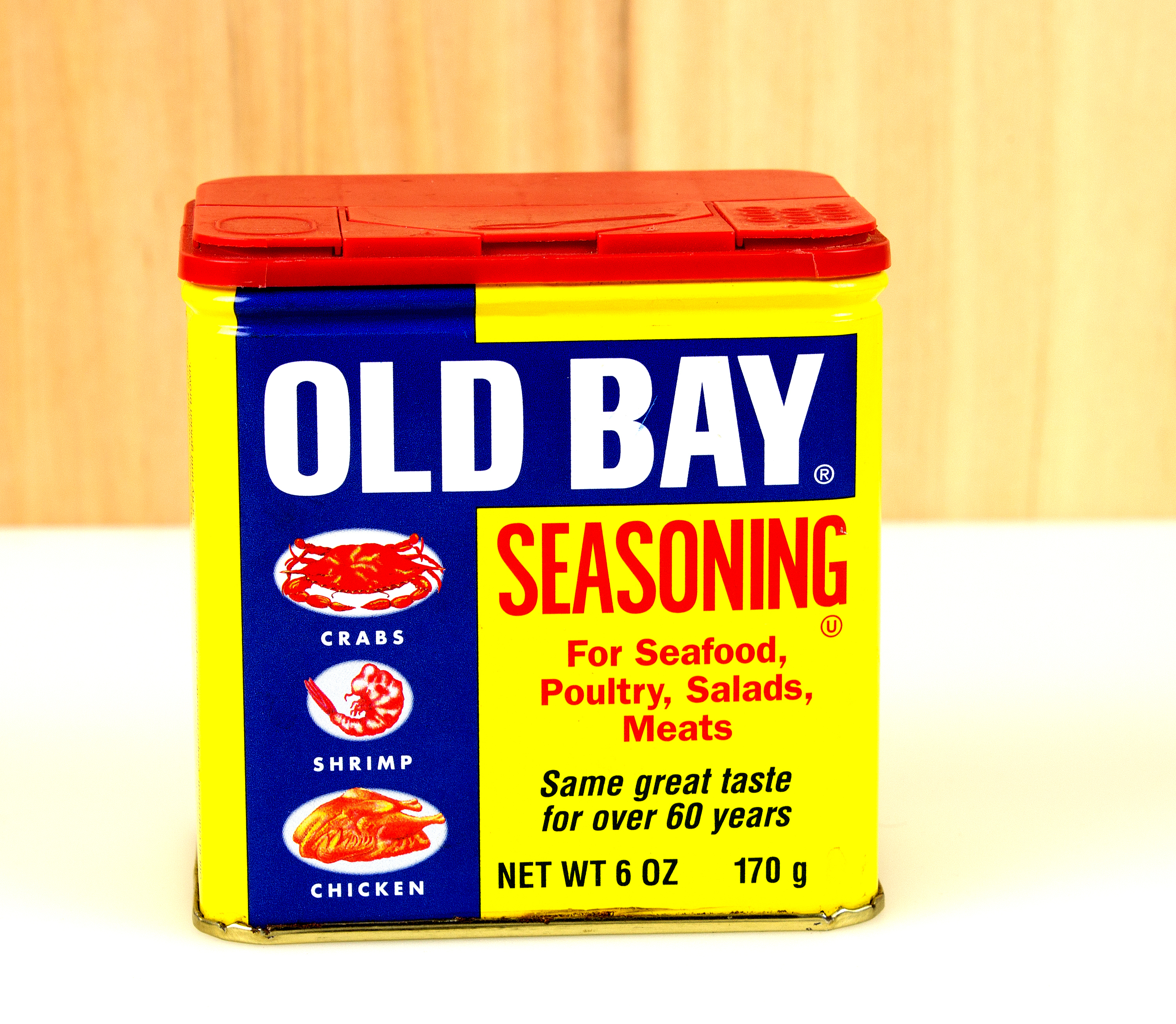Meet the New Bae, Same as the Old Bay