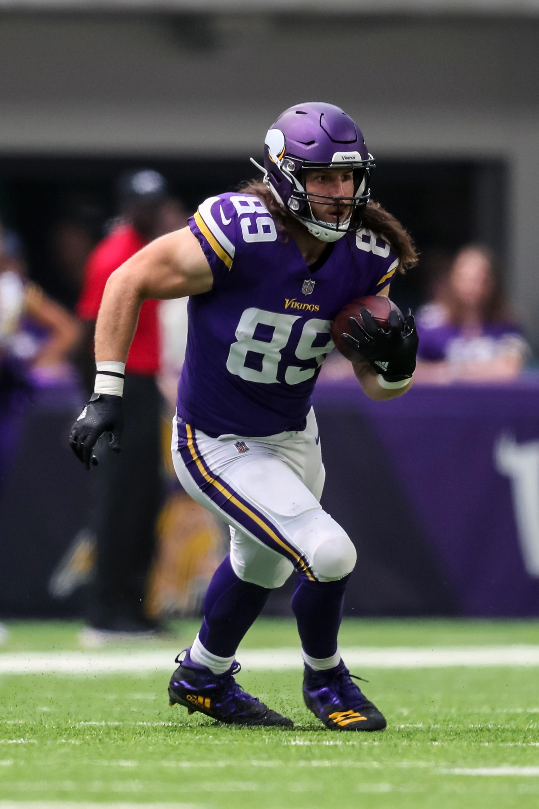 NFL: Jacksonville Jaguars at Minnesota Vikings