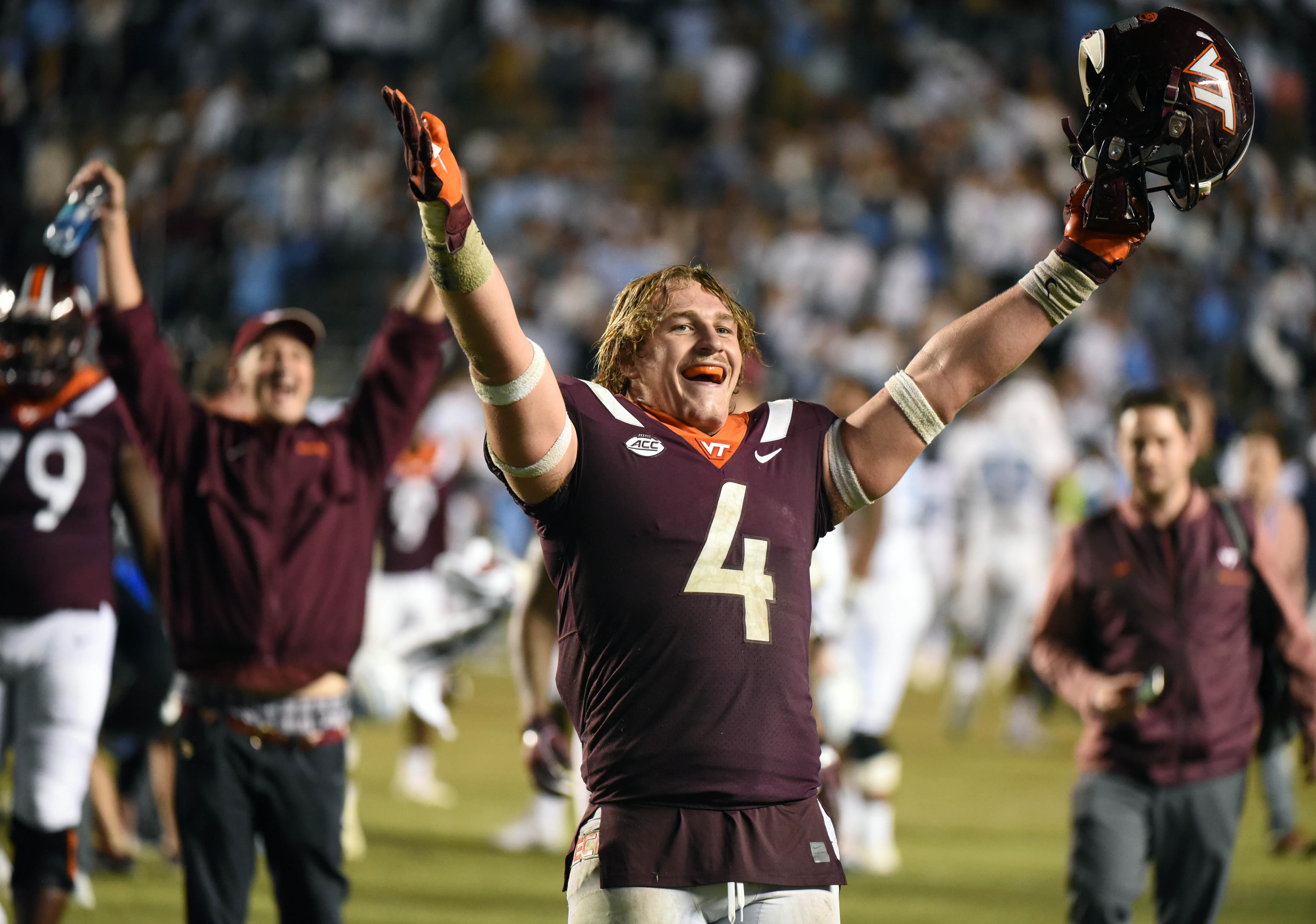 Virginia Tech Football Recruiting Gobbler Country