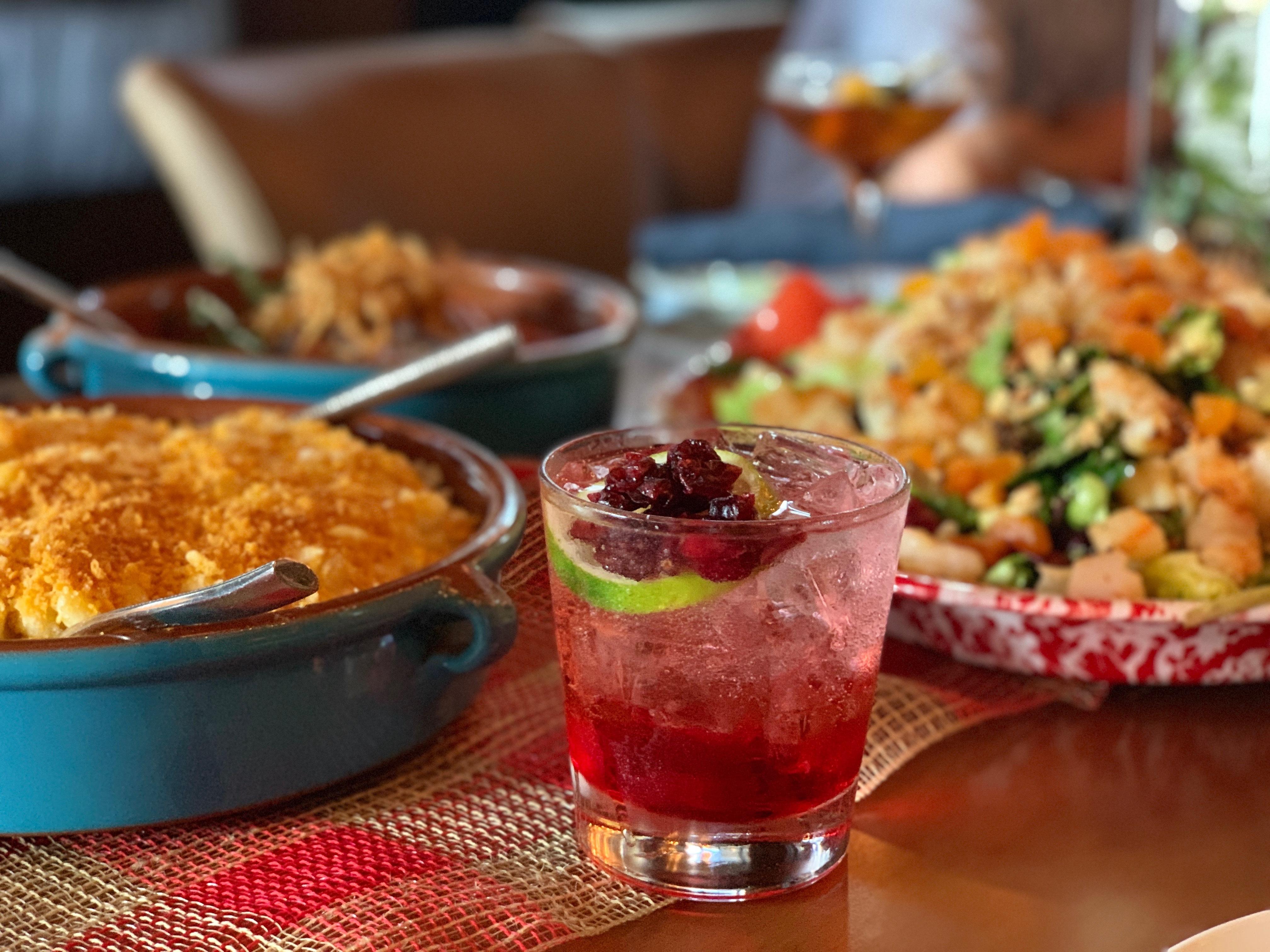 Christmas Dinner Austin 2019 Best Christmas and Christmas Eve Meals at Austin Restaurants