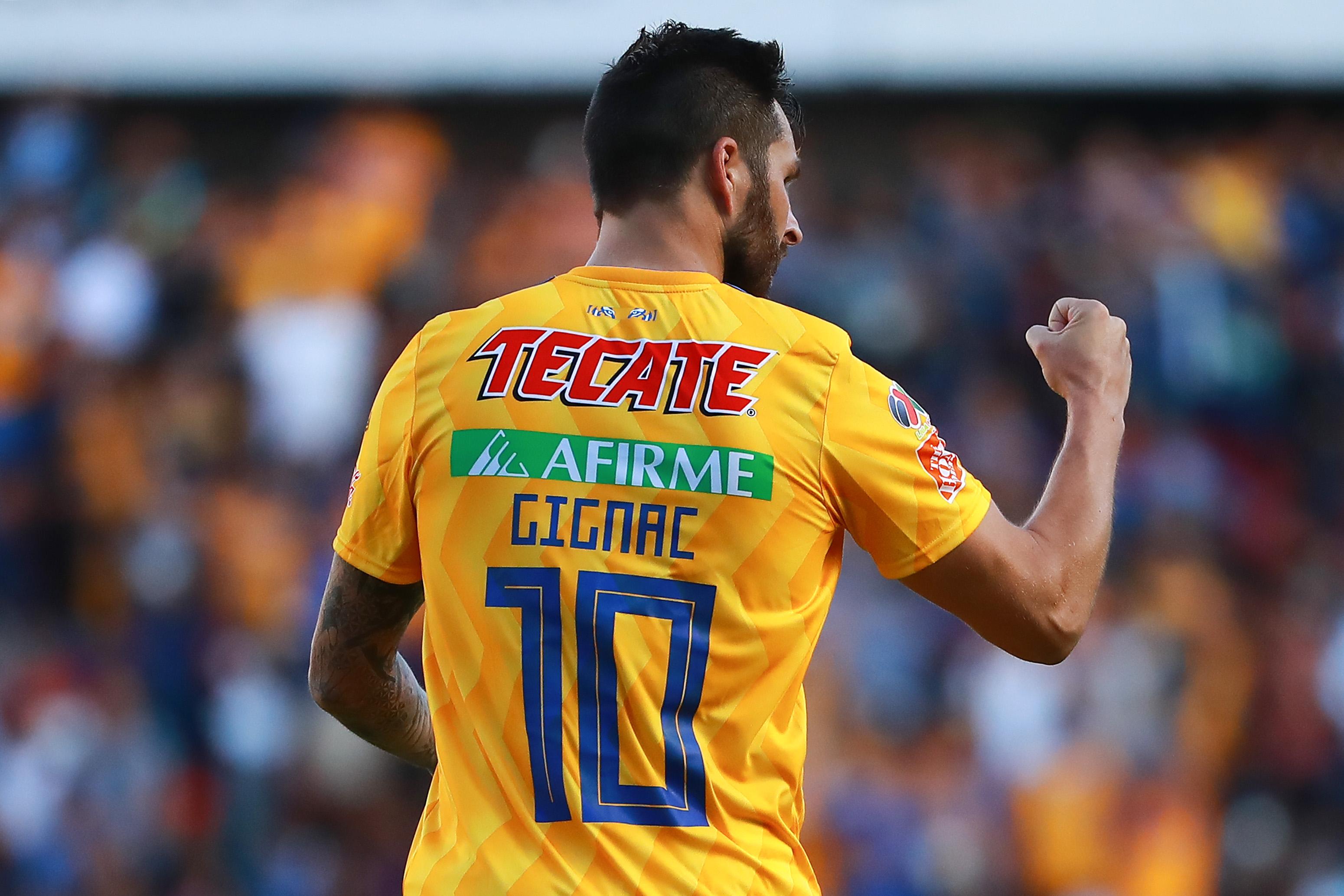 69e0f398 Liga MX Apertura 2018: Team of the Season - FMF State Of Mind