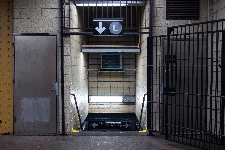 Cuomo's L train tunnel tour will disrupt overnight service