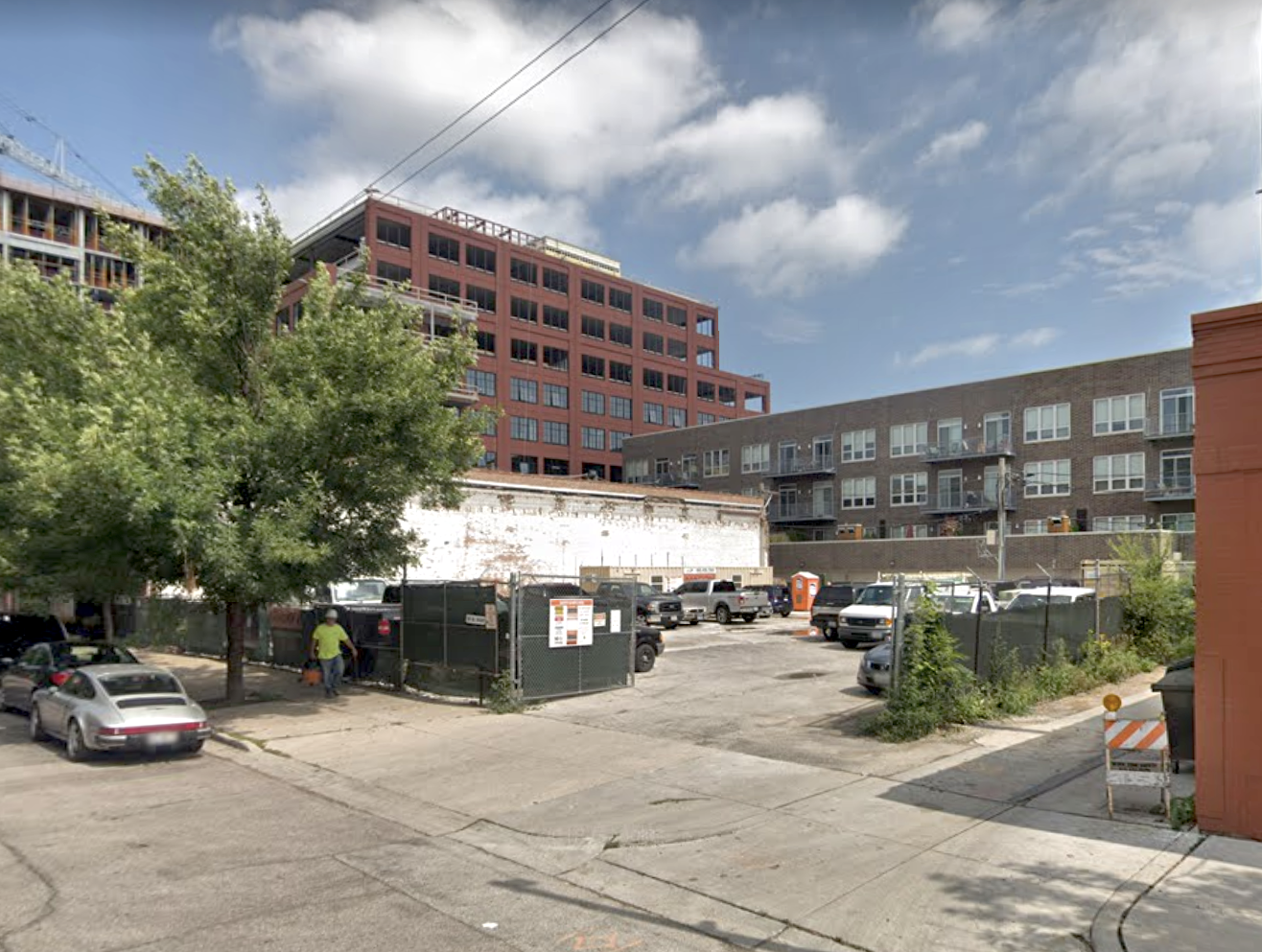 Proposed West Loop condo project seeks city permission to double its size