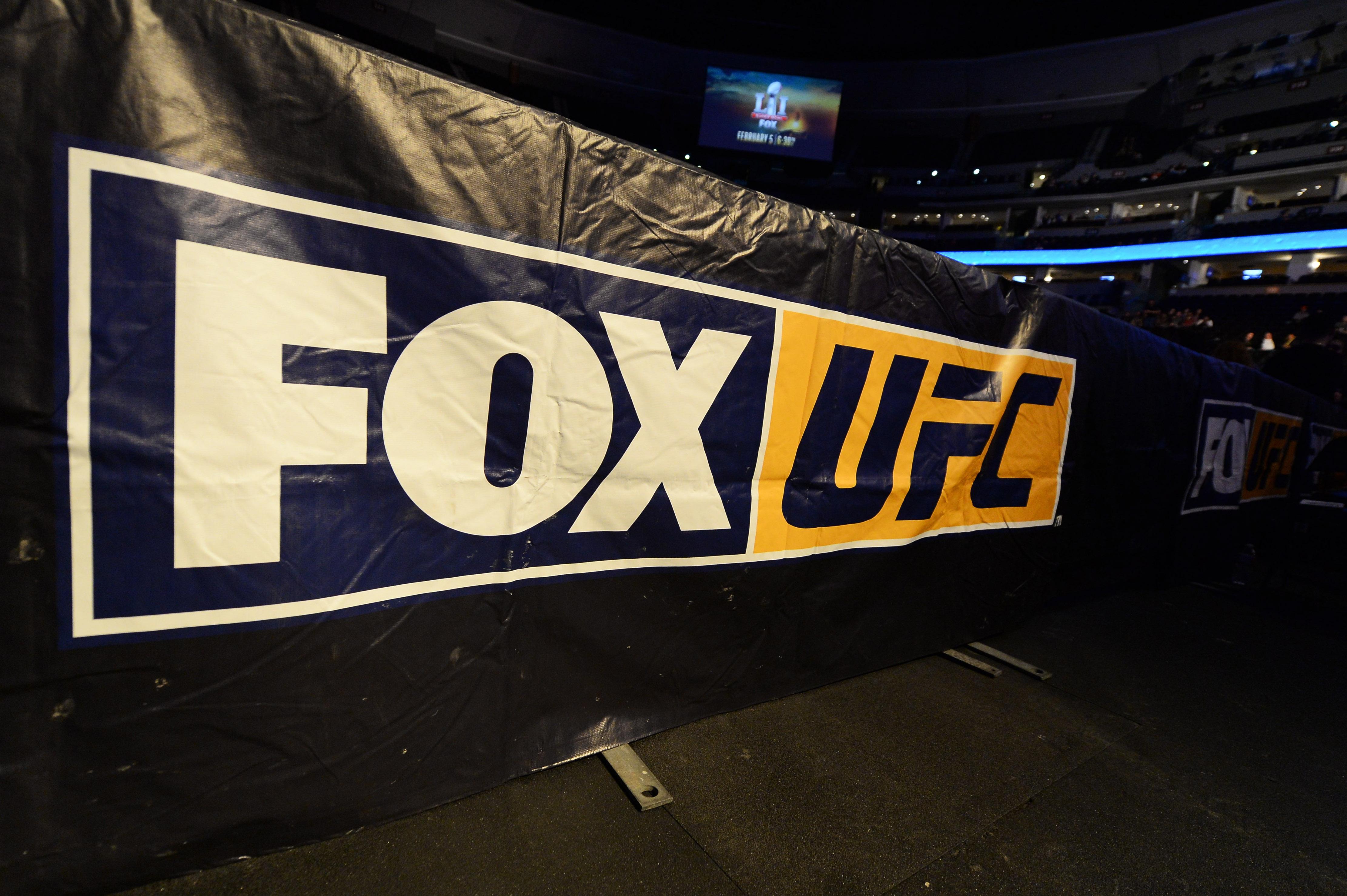 MMA: UFC Fight Night-Gonzalez vs Cottrell