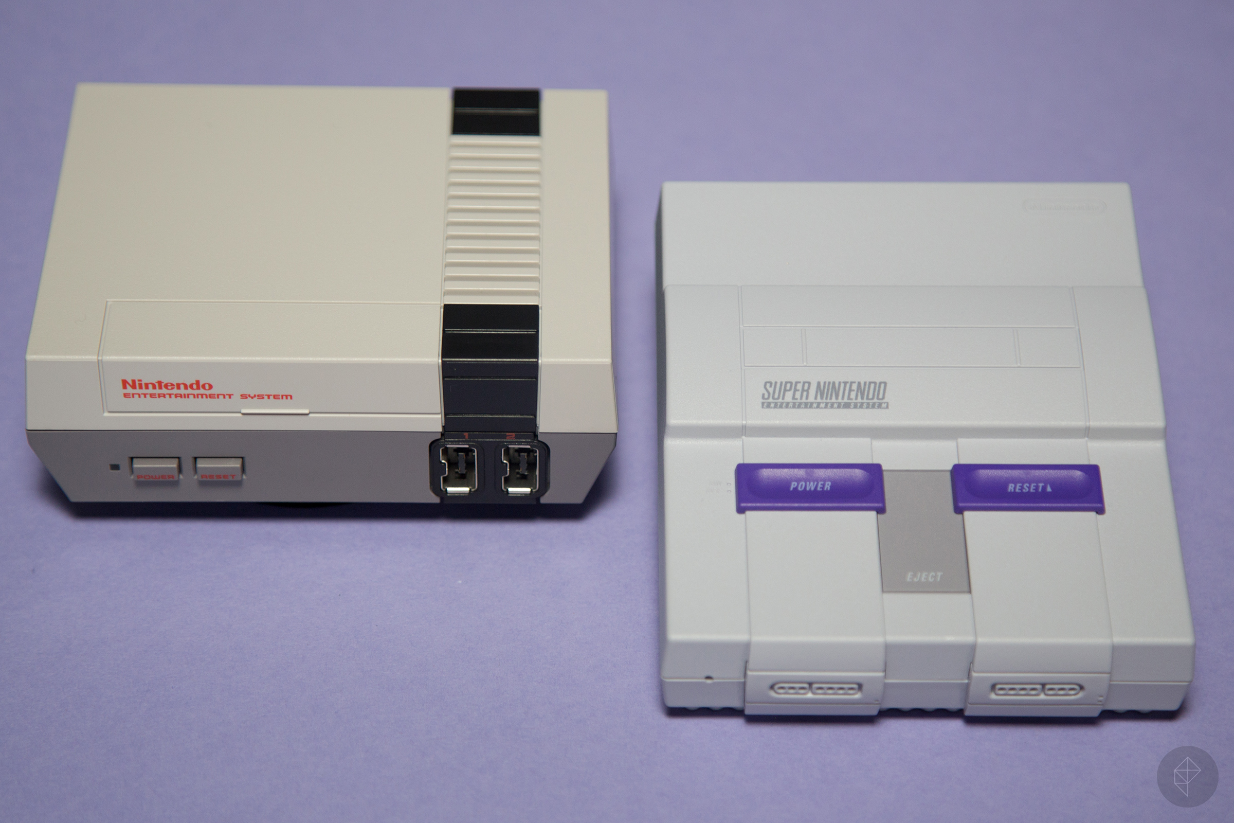 NES Classic, SNES Classic are no longer in production