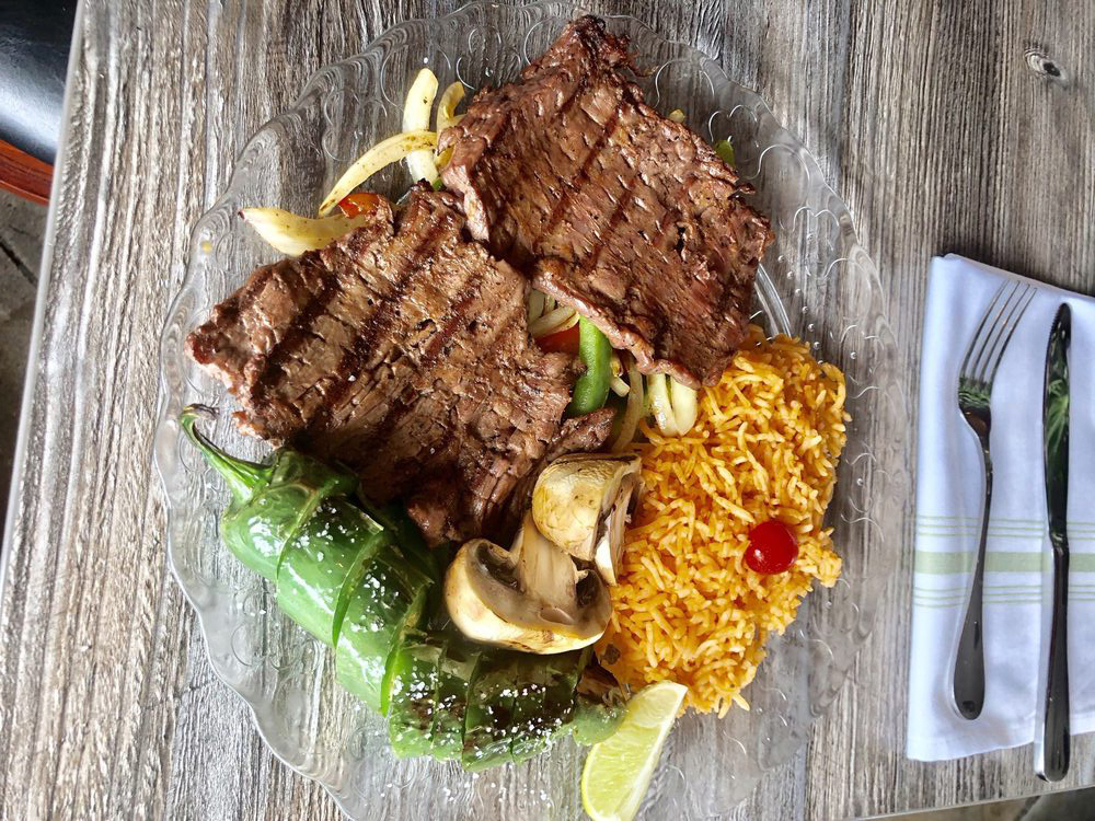 Mexican Barbecue Restaurant Closes Quickly on South First