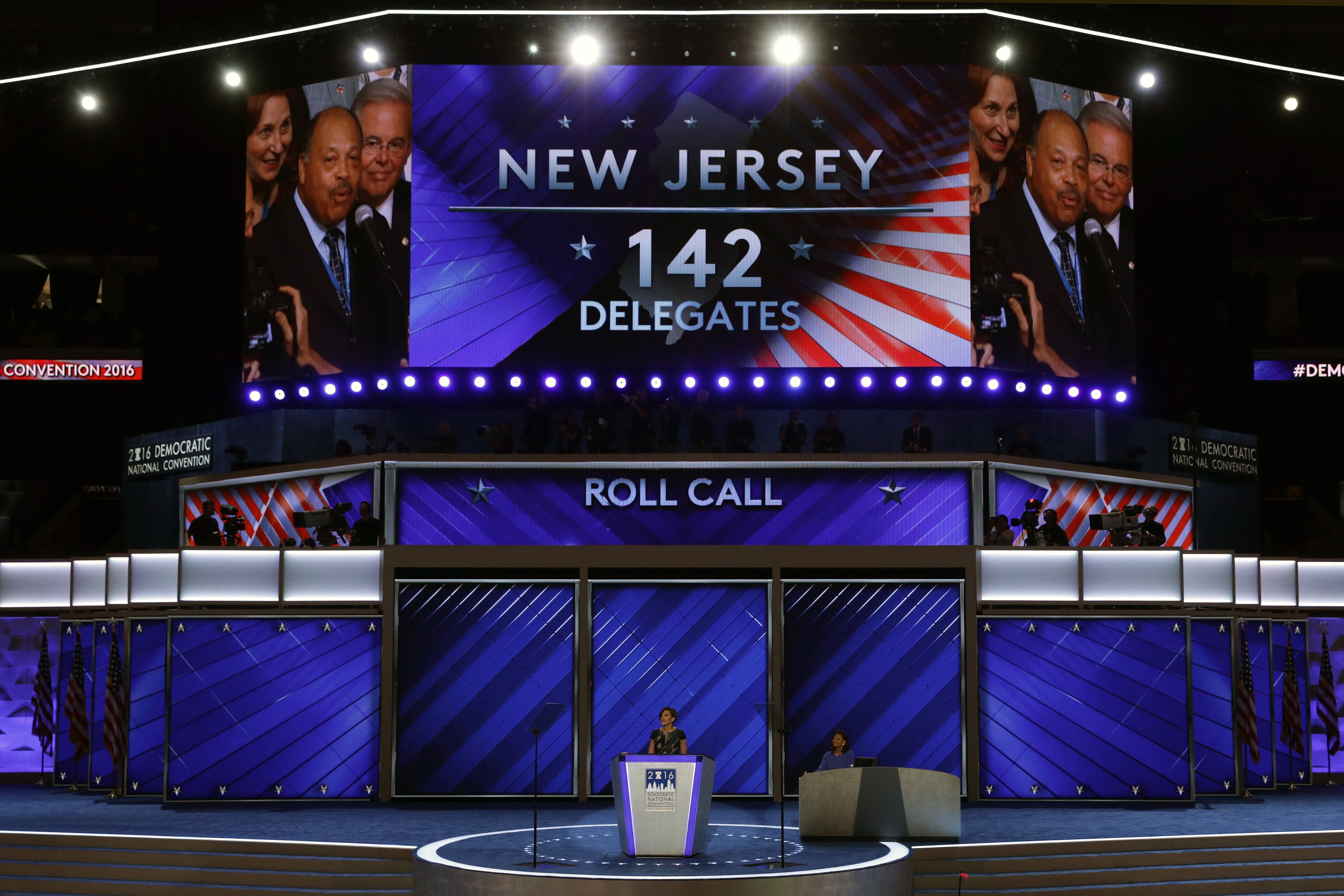 New Jersey Democrats are threatening to undermine their state's democracy