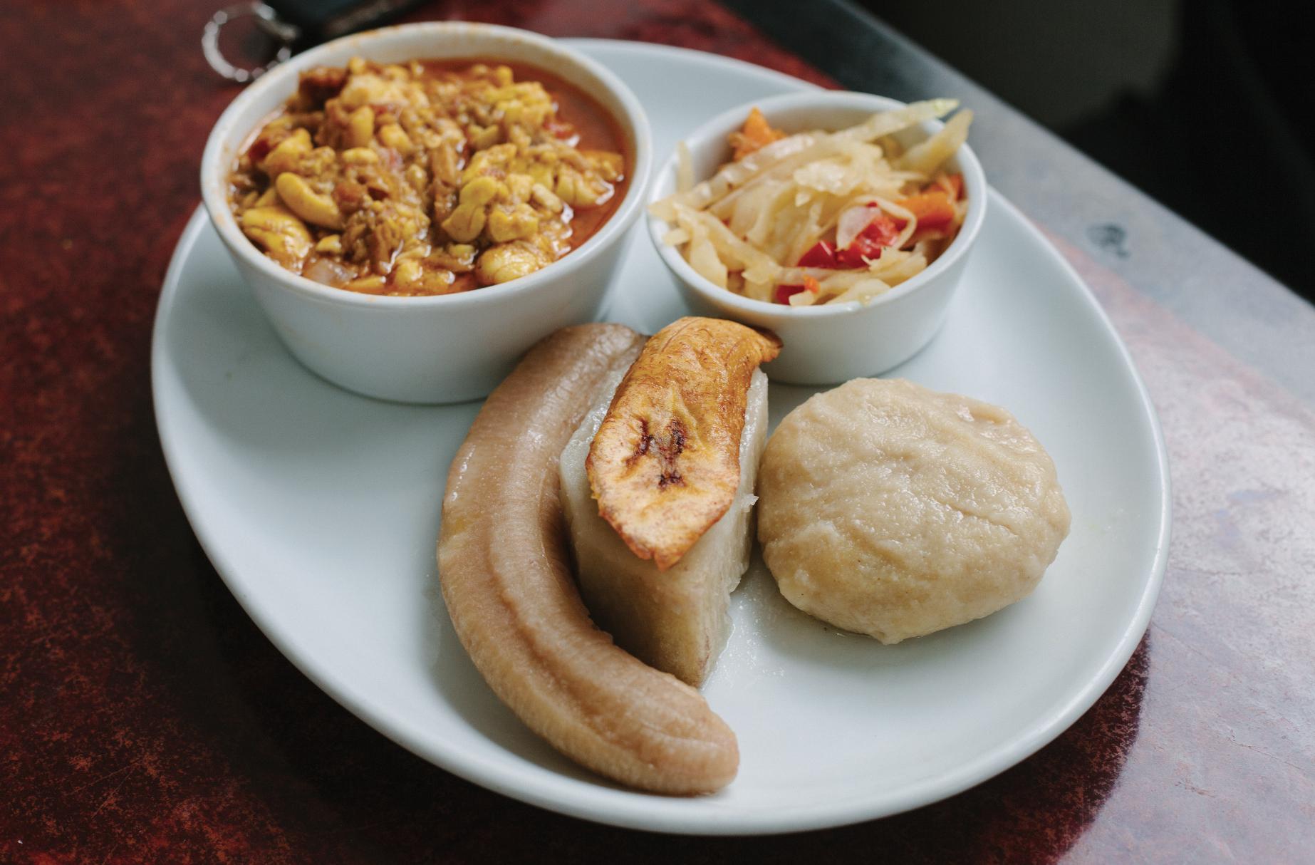 London's Essential Caribbean Restaurants