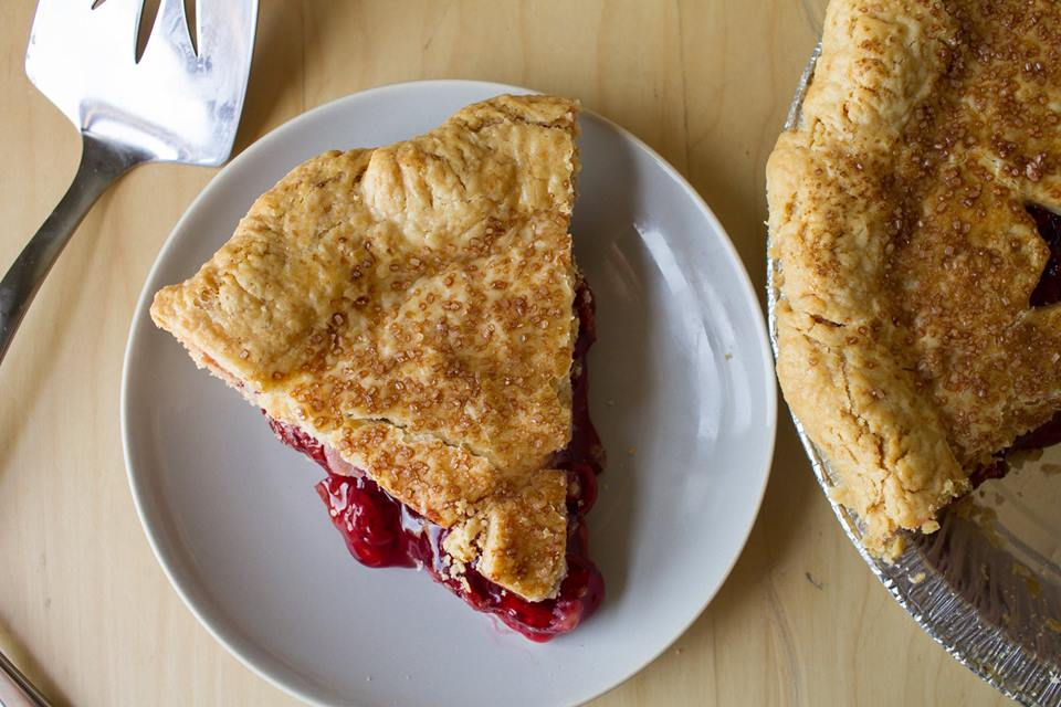 11 Bountiful Ann Arbor Bakeries