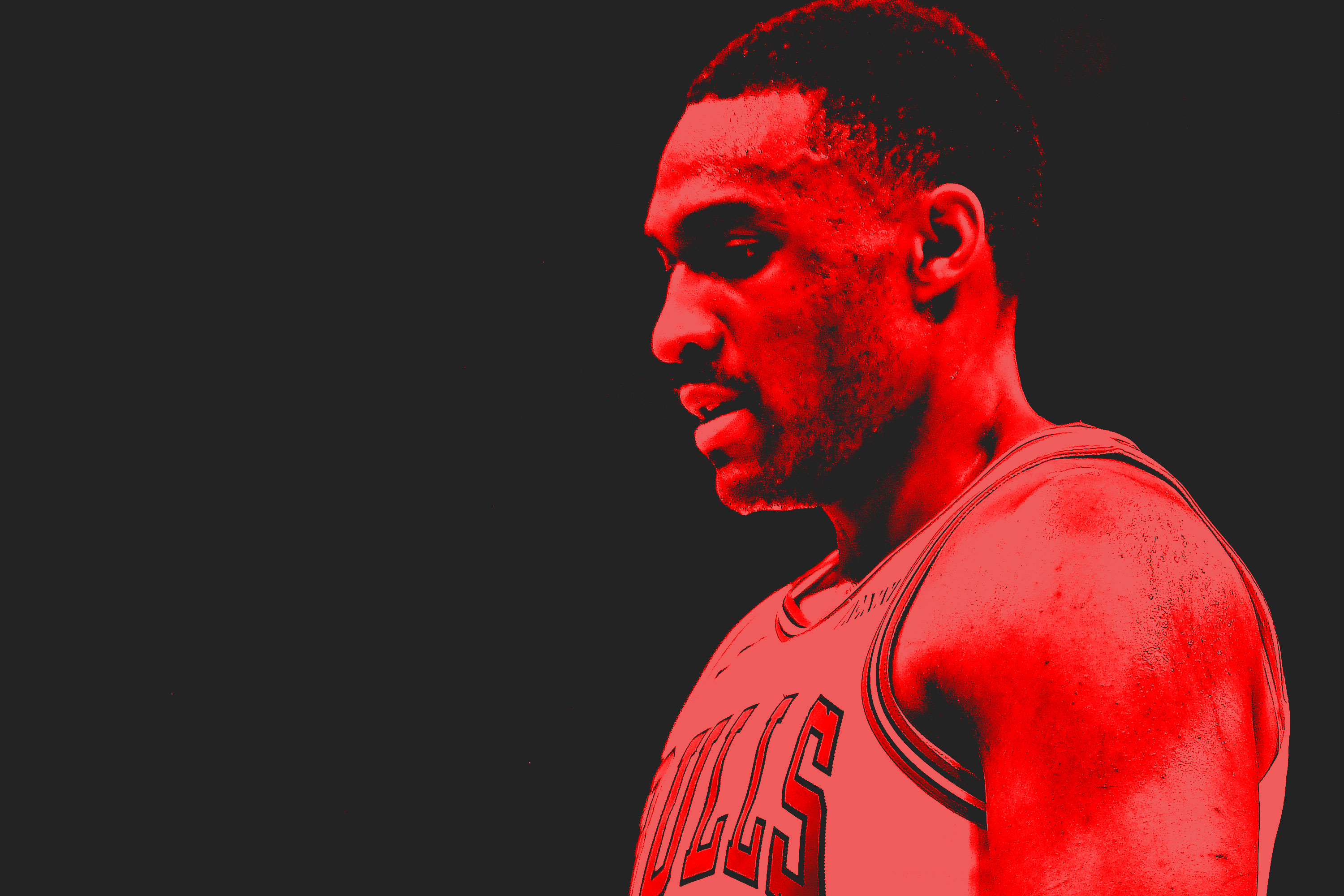 6a6f3ed57 The Bulls May Not Pay Jabari Parker to Not Play Defense Much Longer ...