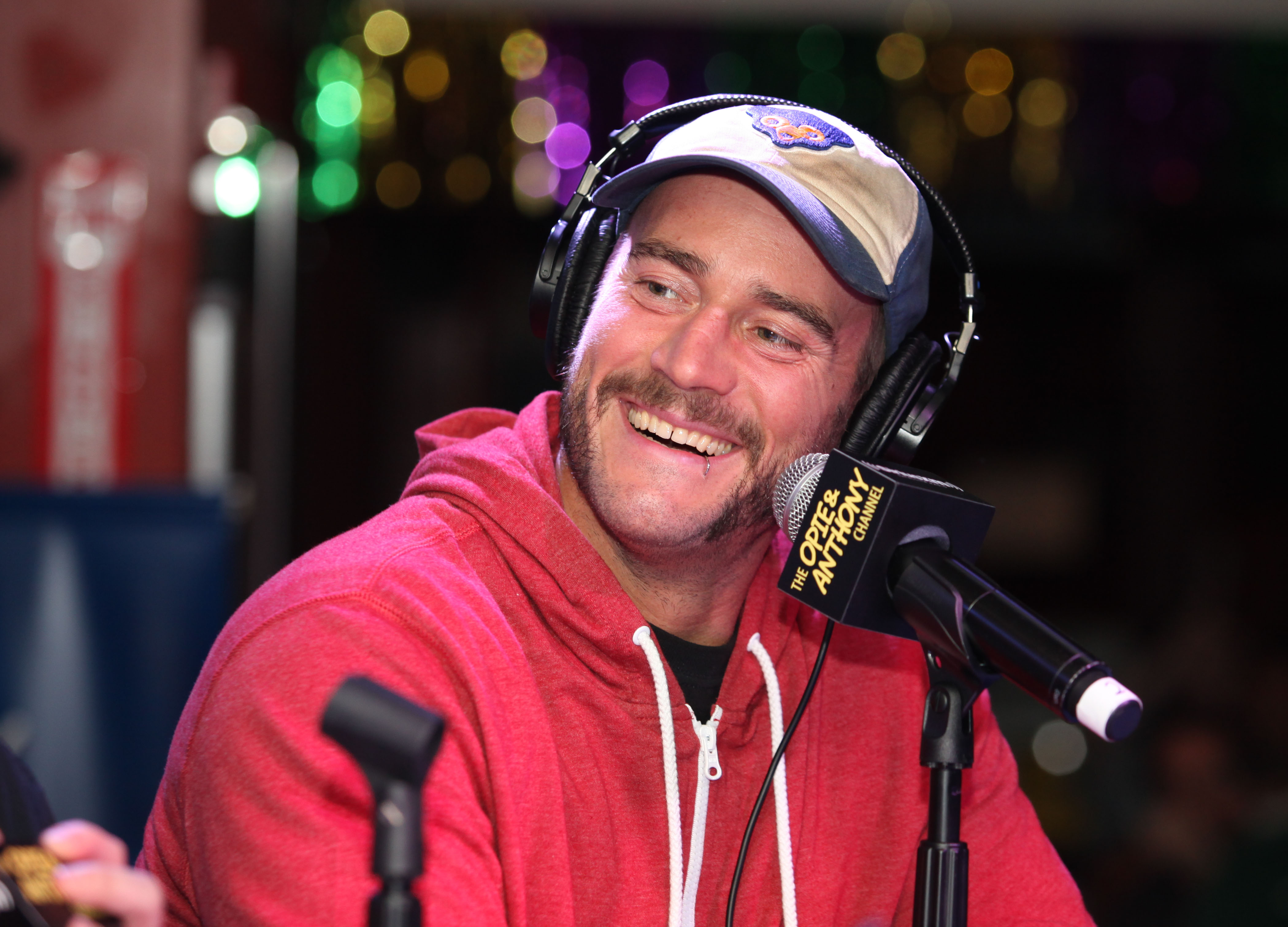 SiriusXM's Opie & Anthony Special Live Broadcast Event In Chicago