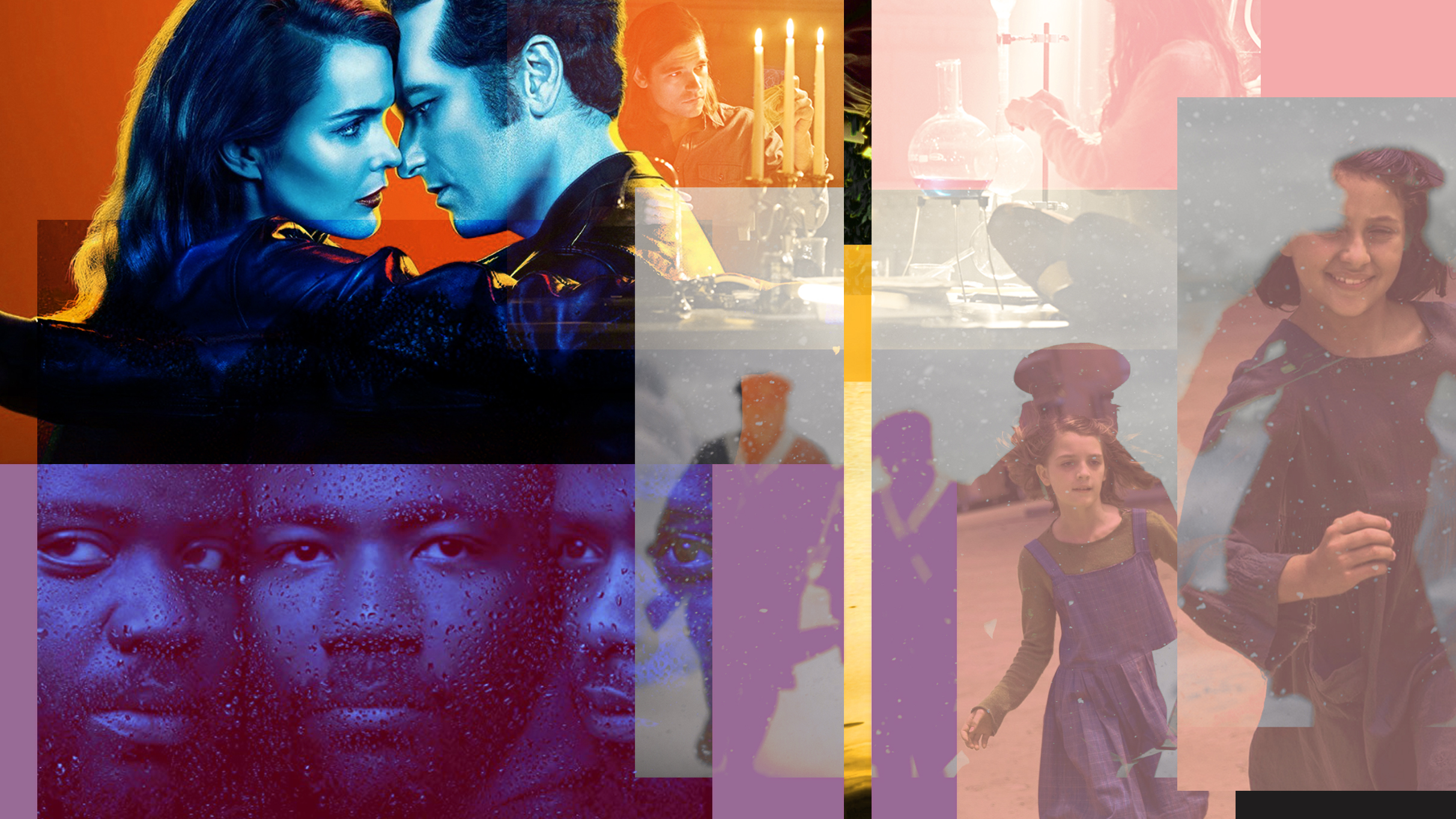The Best Tv Of 2018 7 Great Shows And How To Watch Them Vox