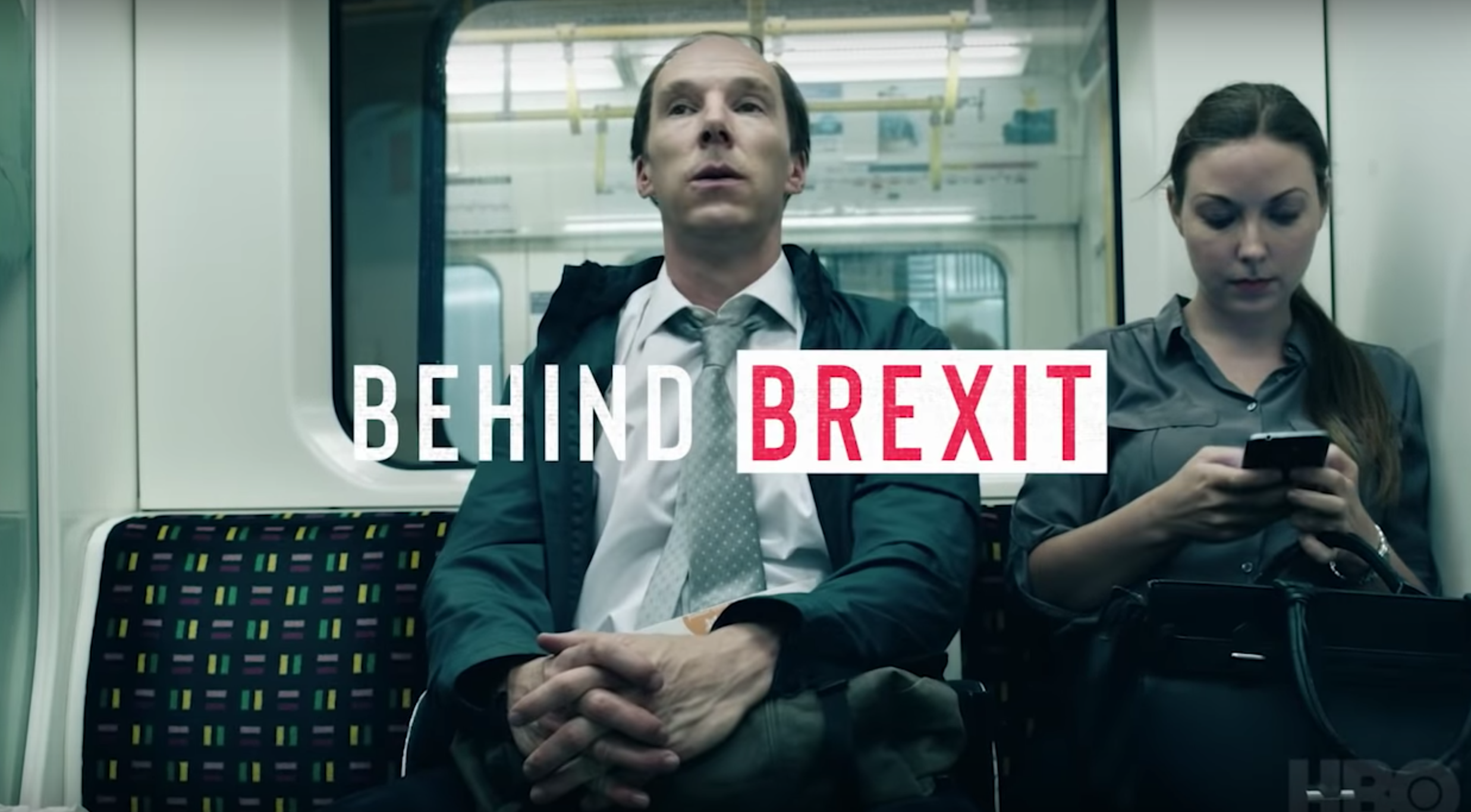 Benedict Cumberbatch will star in an HBO movie about Brexit. Here's why the film is controversial.