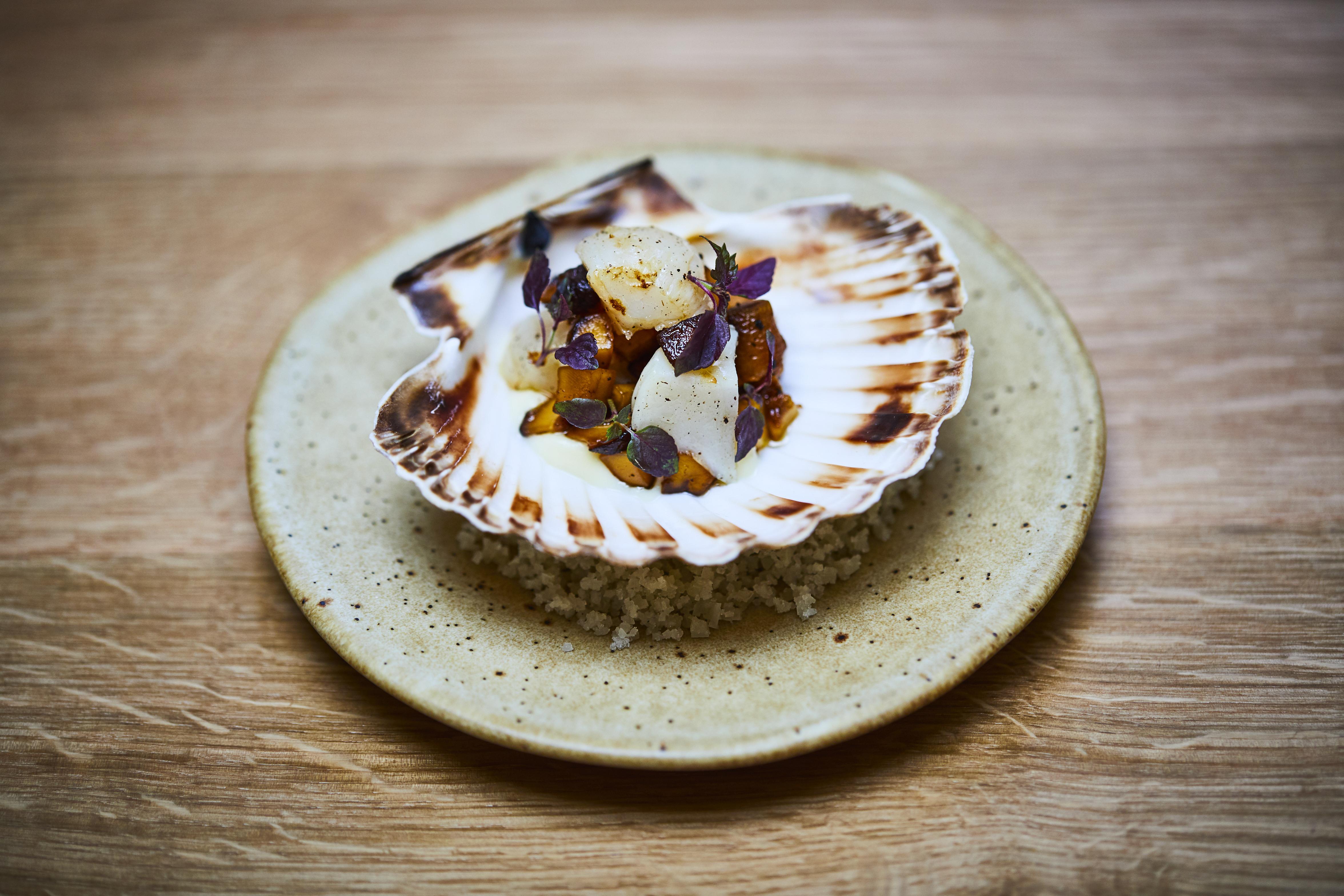 2018's Hottest Chef Duo Set Opening Date for Hebridean Neighbourhood Restaurant [Updated]