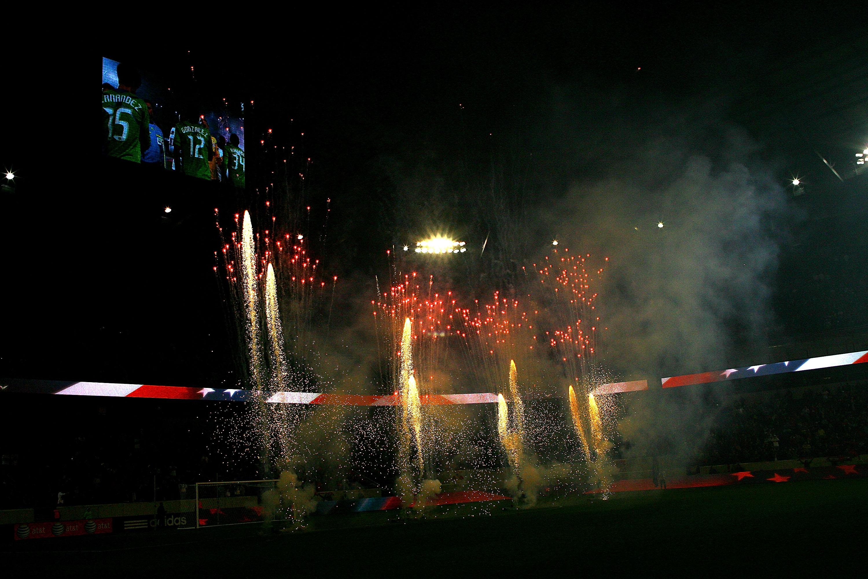 Seattle Sounders FC v New York Red Bulls