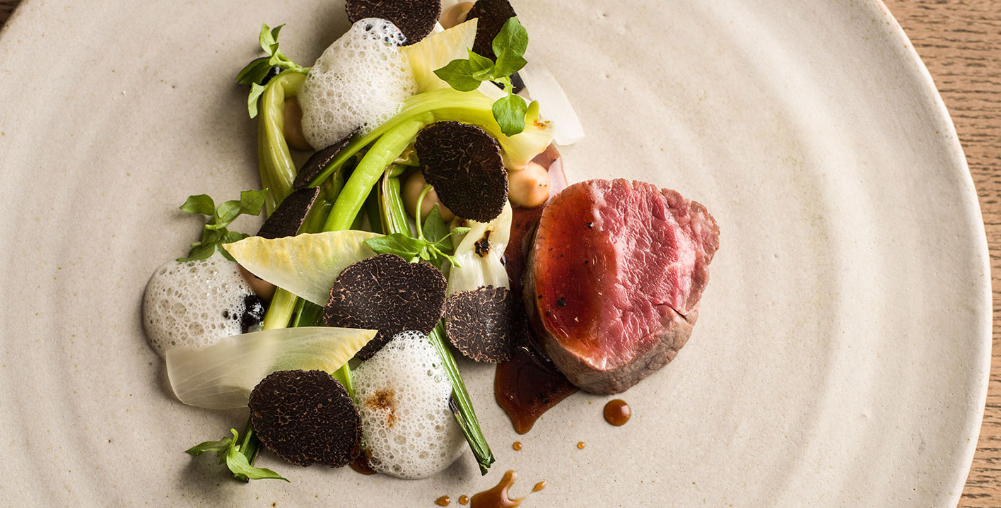 Michelin-Starred Restaurant at Historic Mayfair Hotel Will Close