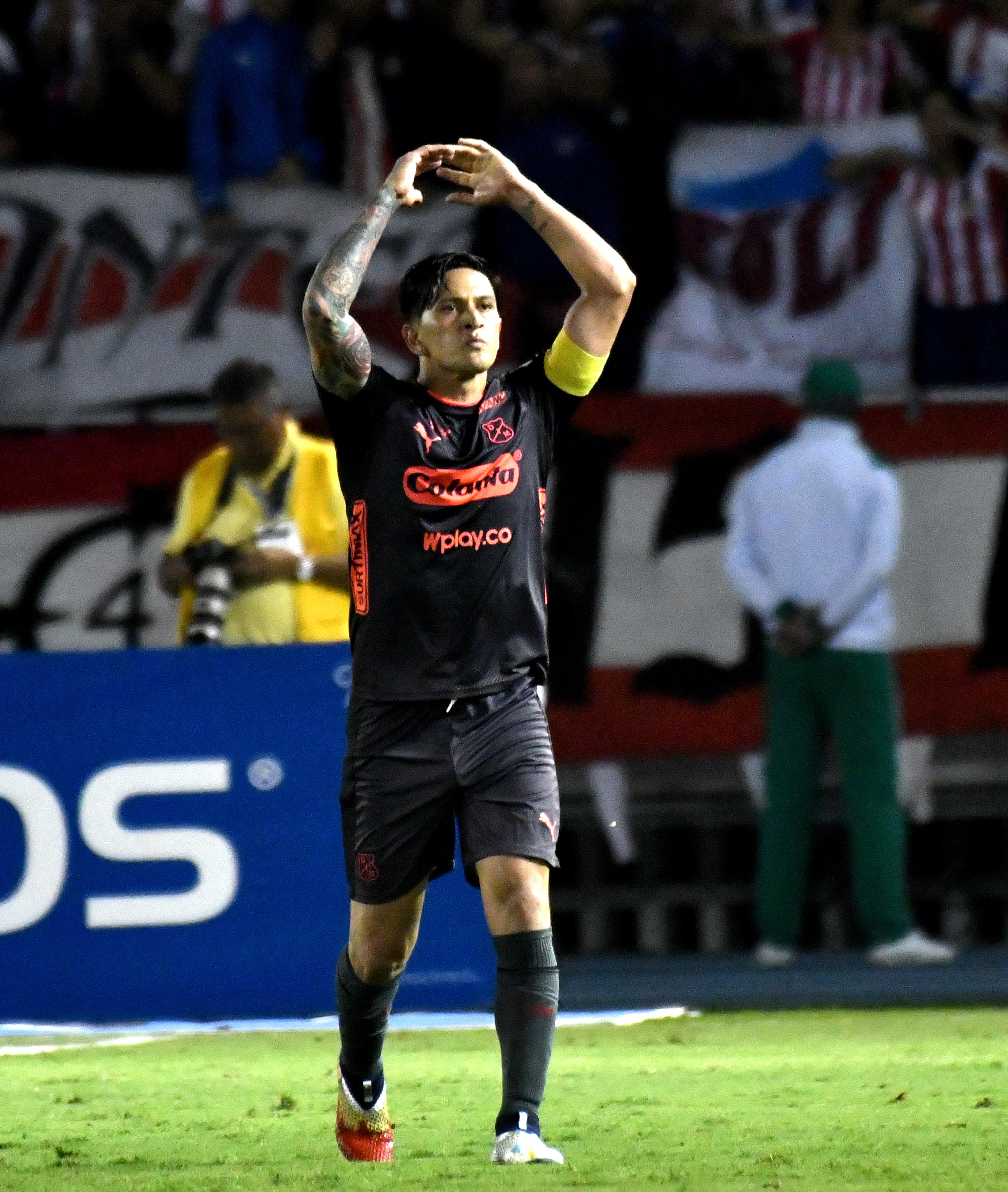 Junior v Independiente Medellin - Torneo Clausura Liga Aguila 2018
