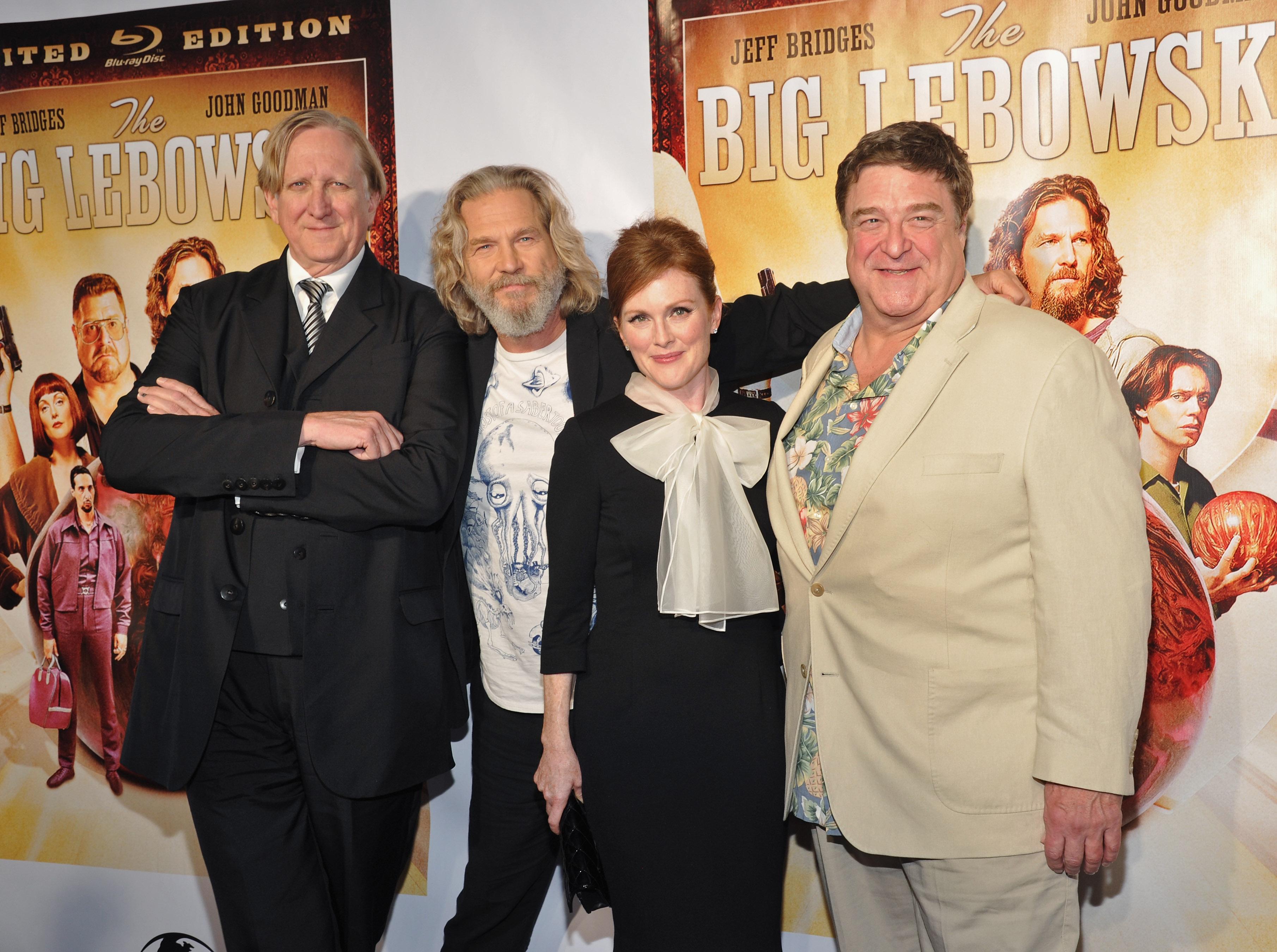 'The Big Lebowski' Blu-Ray Release