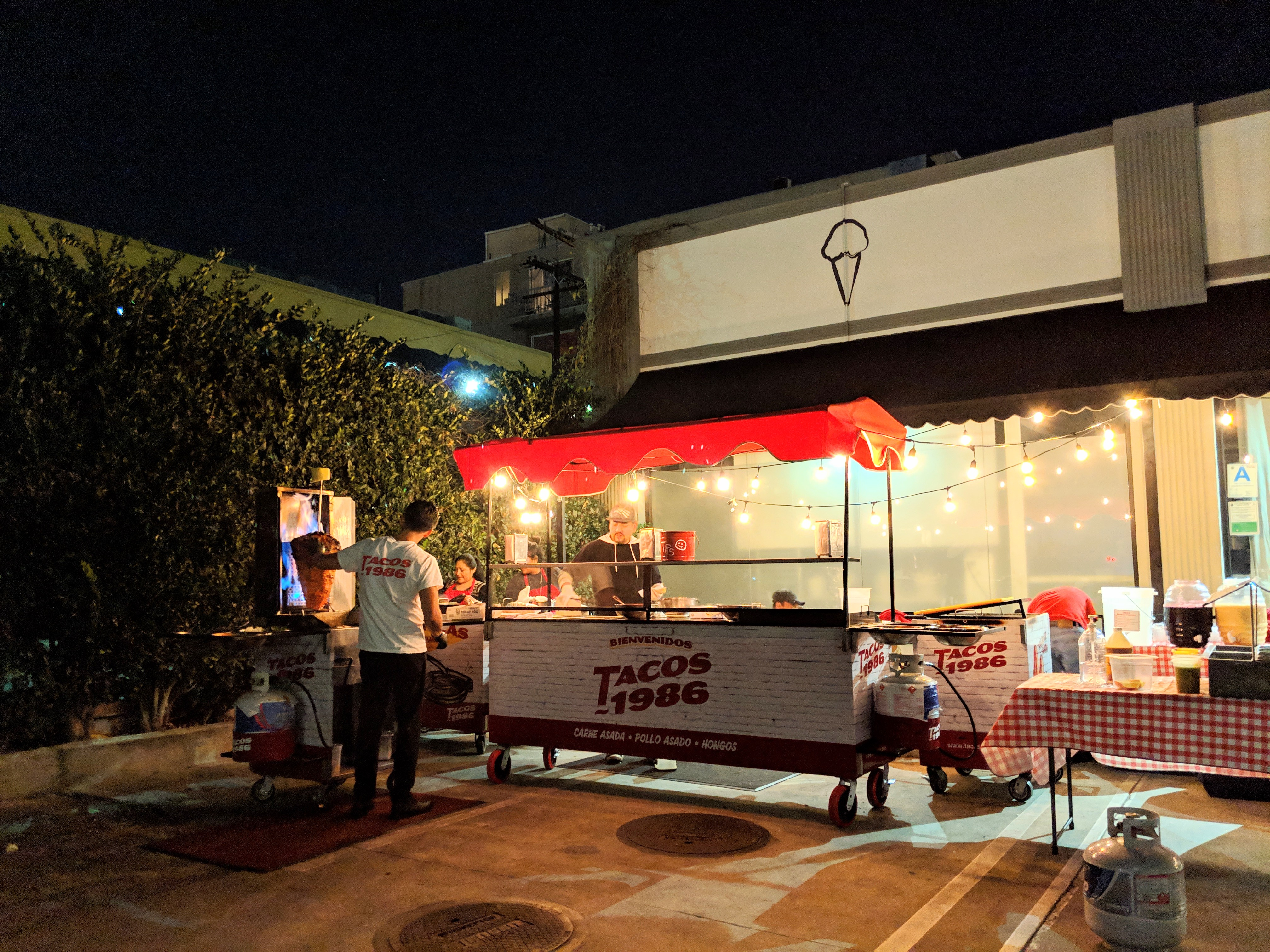 LA Street Food Hit Tacos 1986 Faces Uncertain Future After Loss of Location