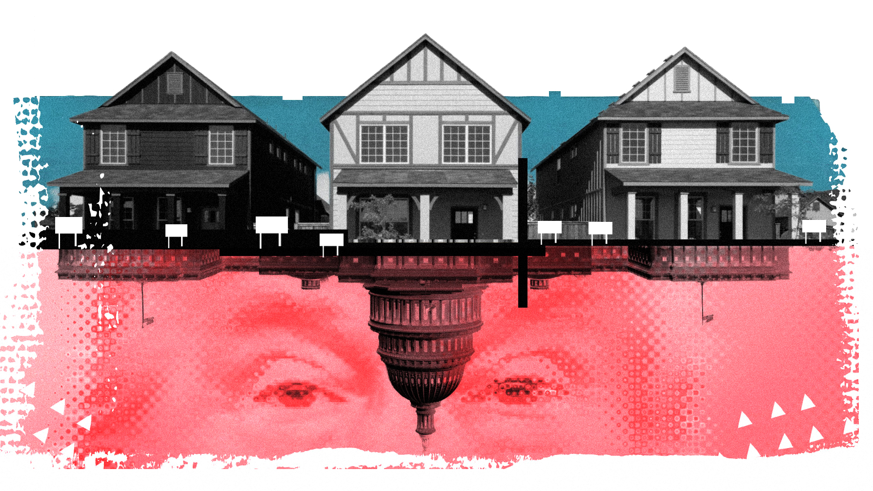 Trump and the suburbs