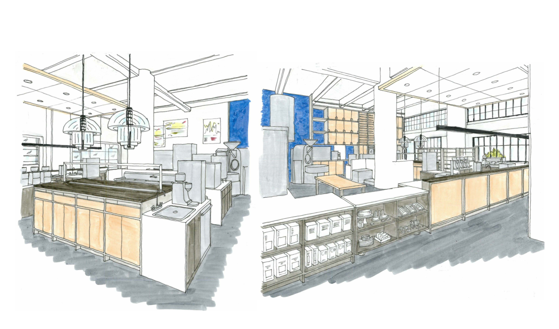 Bianco and Tartine's Massive Manufactory Brings Coffee, Bread, and Pizza to LA Next Month