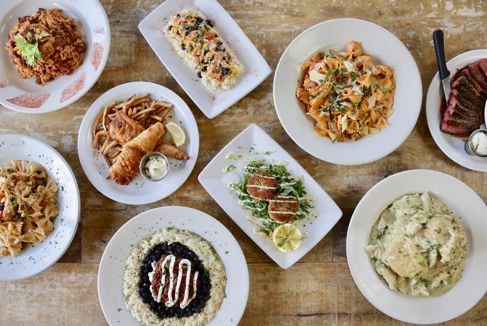 14 Essential James Island Restaurants