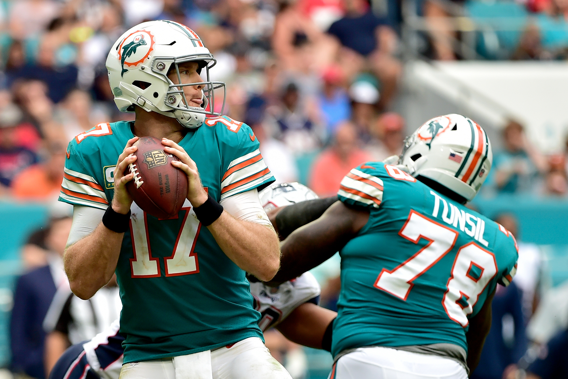 4946867f80e Dolphins get additional throwback game approved versus Jaguars - The ...