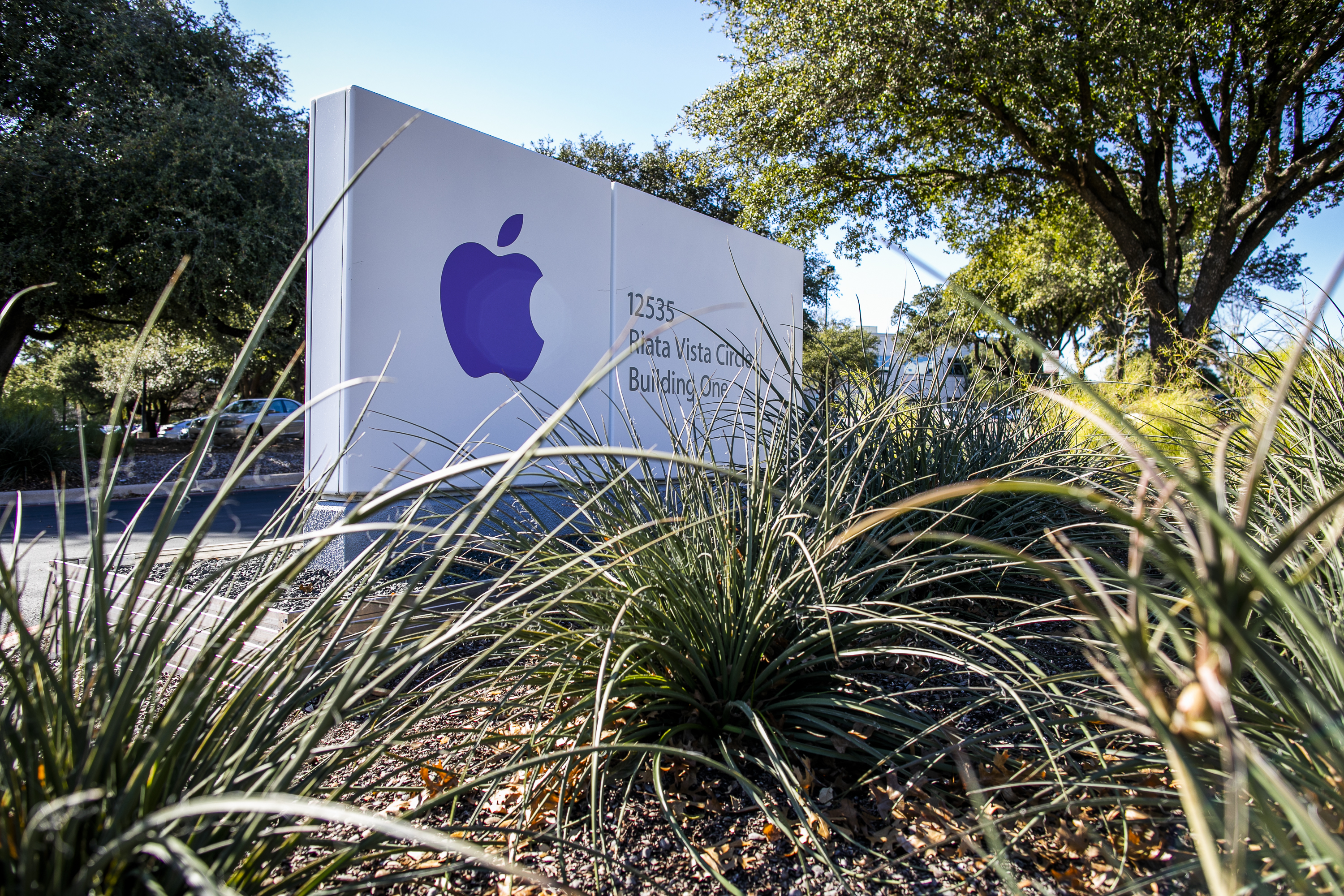 Apple To Open Large Office In Austin, Texas