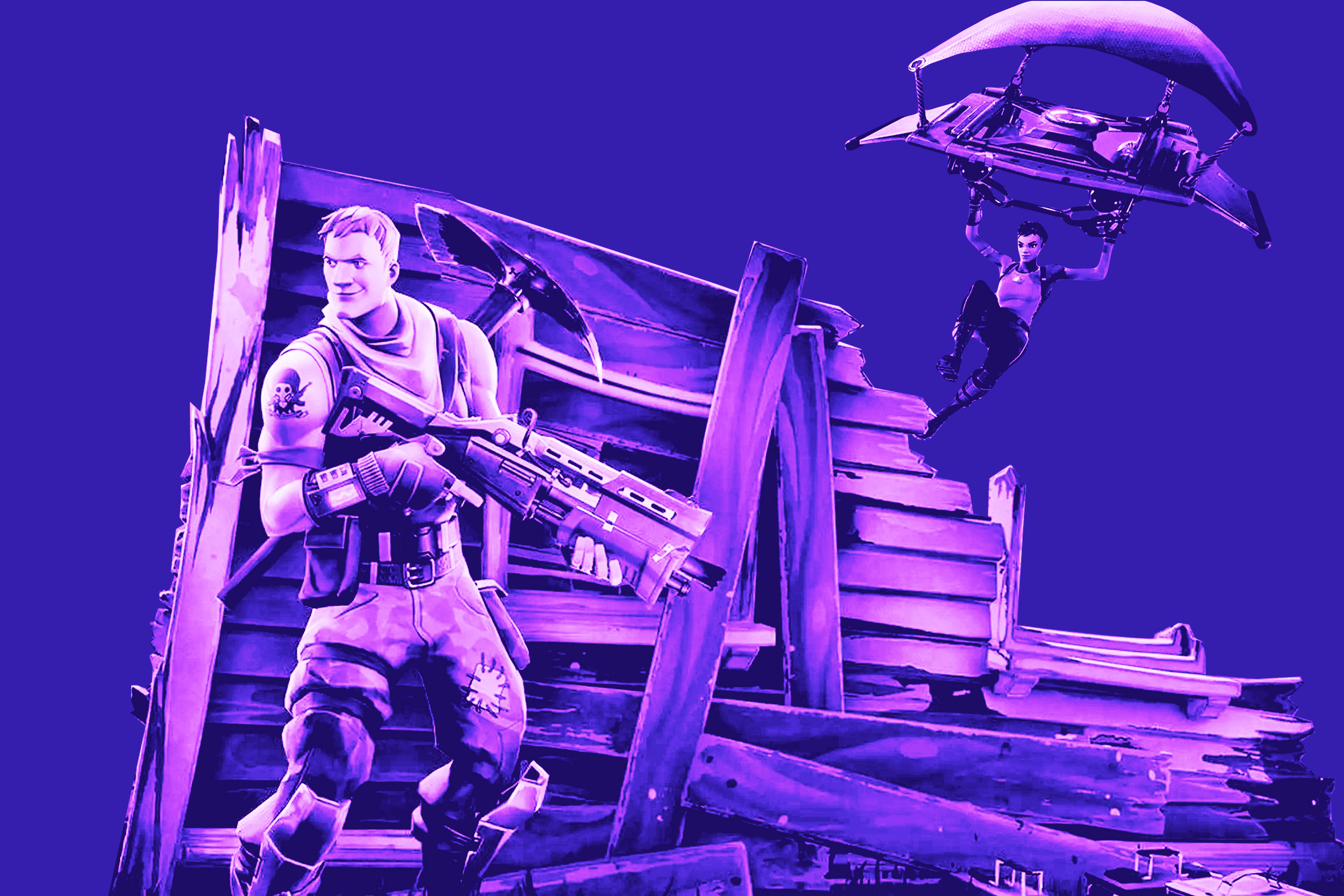 How Fortnite Conquered Gaming And Mainstream Cultures Alike The