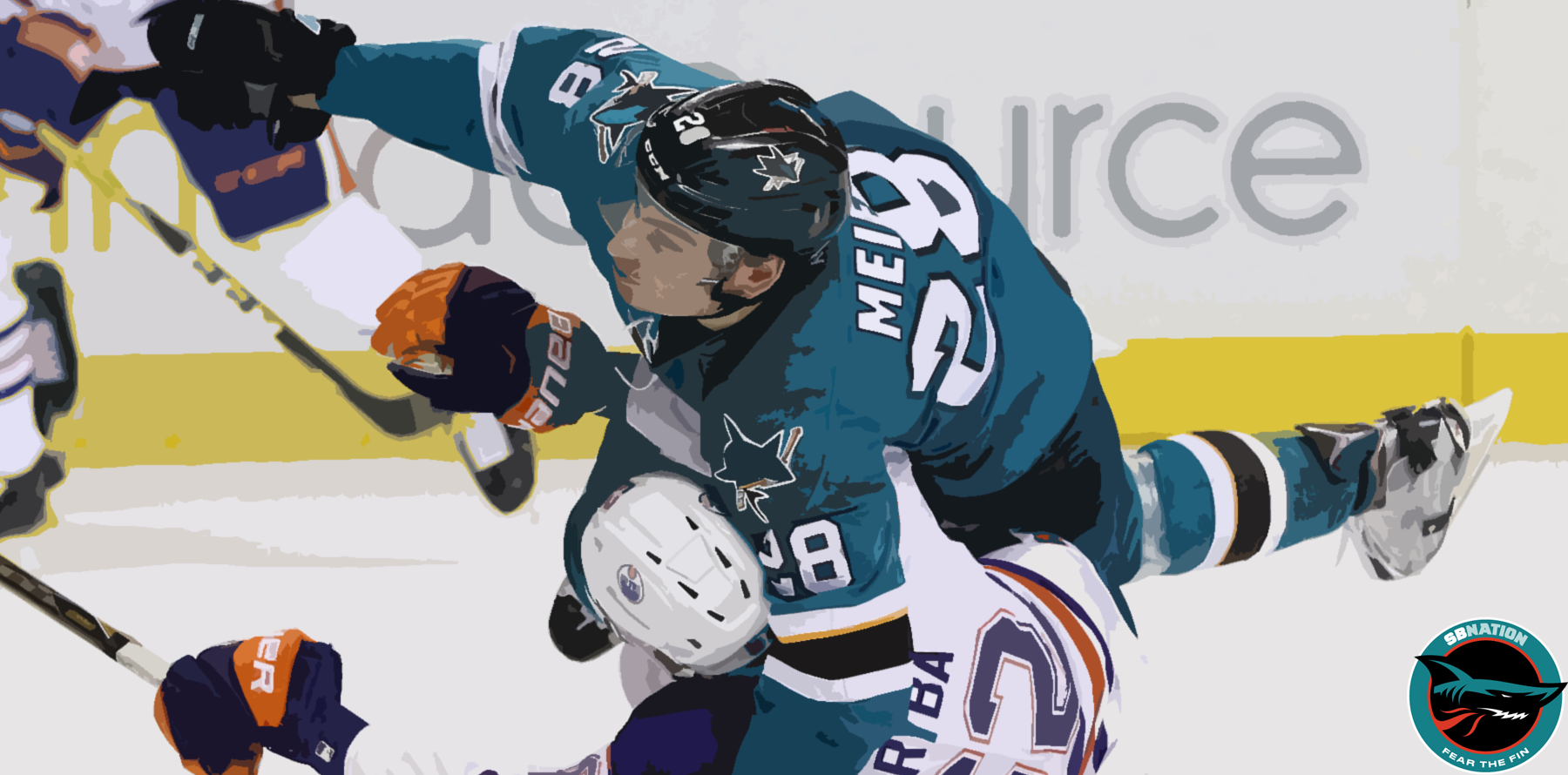 Timo Time  The emergence of Timo Meier - Fear The Fin b7dff80da