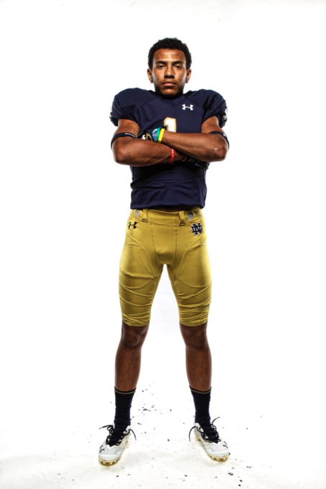 Isaiah Rutherford Notre Dame