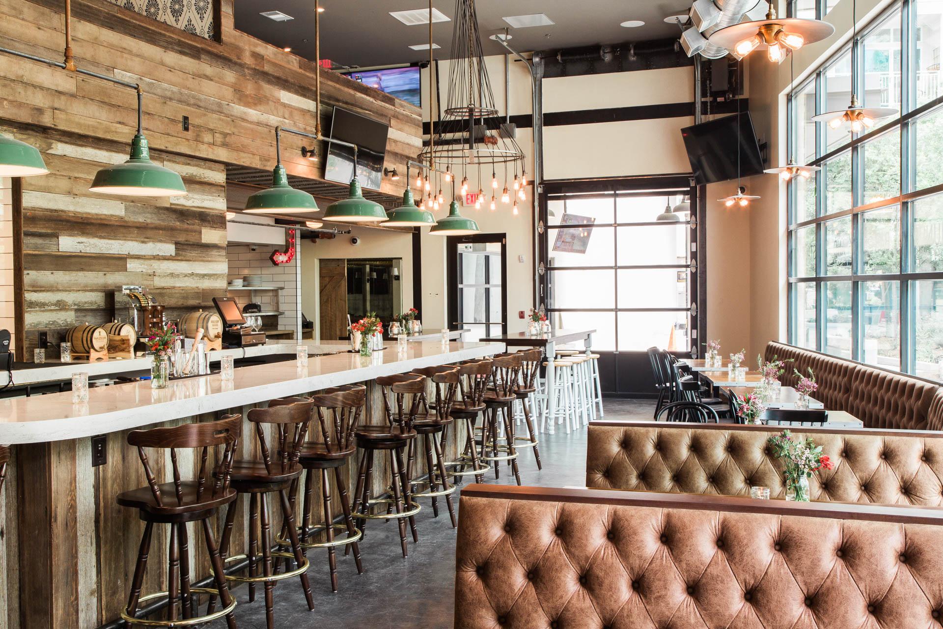 Atlanta Bars Open On Christmas Eve