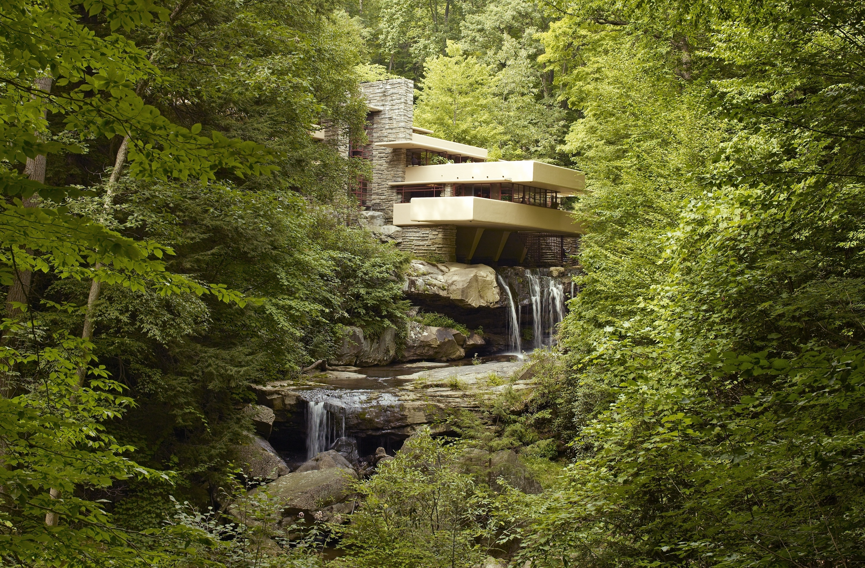 8 Frank Lloyd Wright buildings nominated to be World Heritage Sites