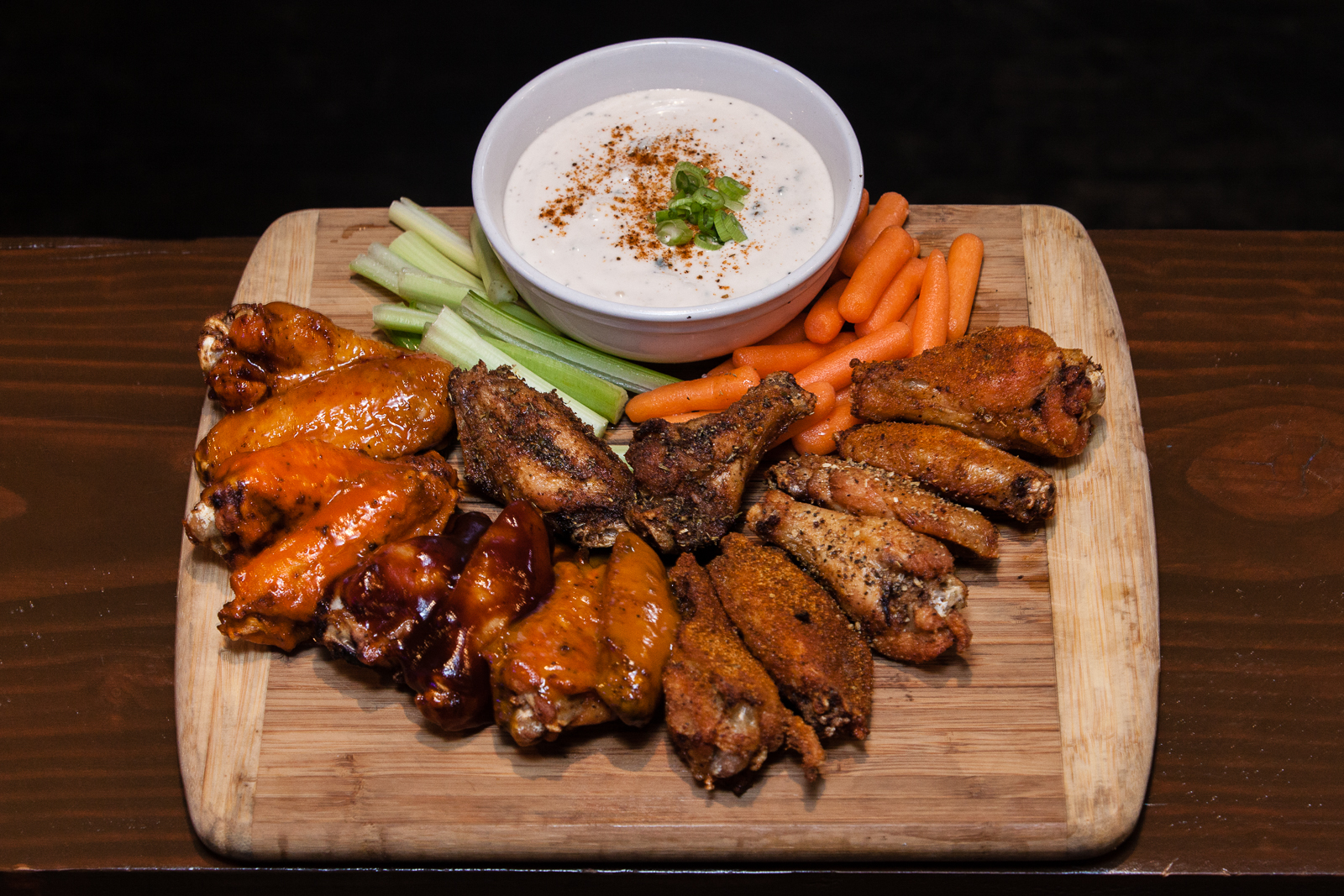 Cambridge Pub Will Be Reborn Next Week With Wings Galore