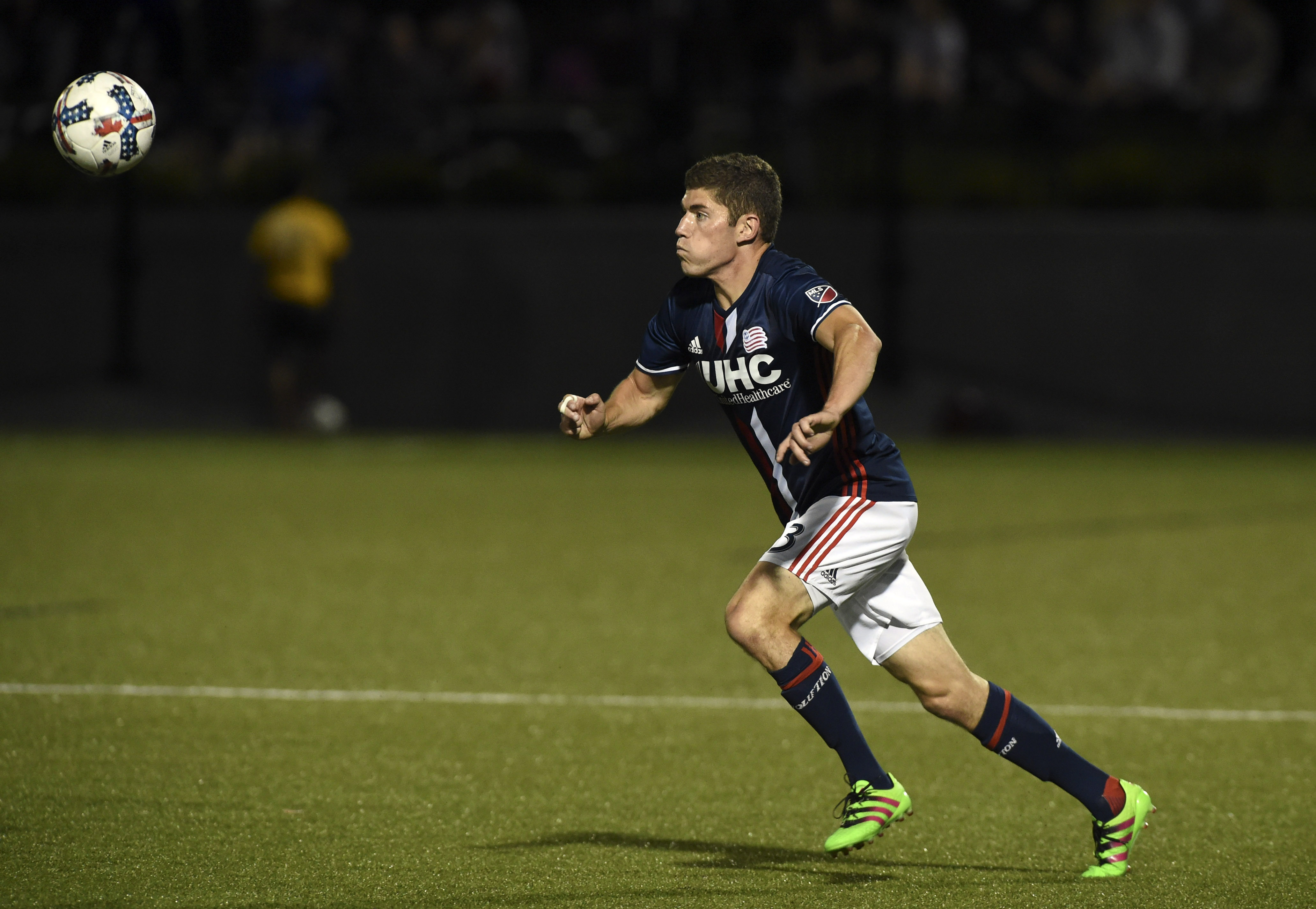 MLS: U.S. Open Cup-Rochester Rhinos at New England Revolution