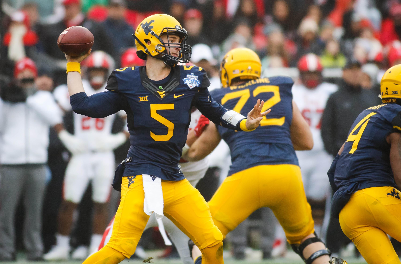 NCAA Football: Heart of Dallas Bowl-Utah vs West Virginia