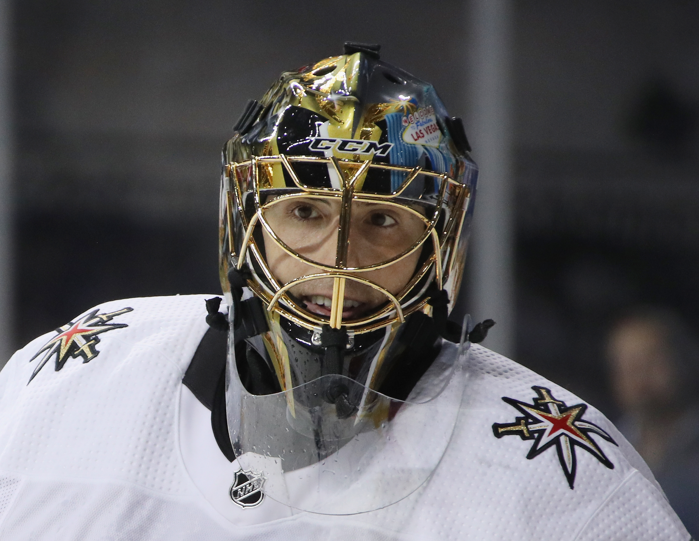Vegas Golden Knights v New York Islanders