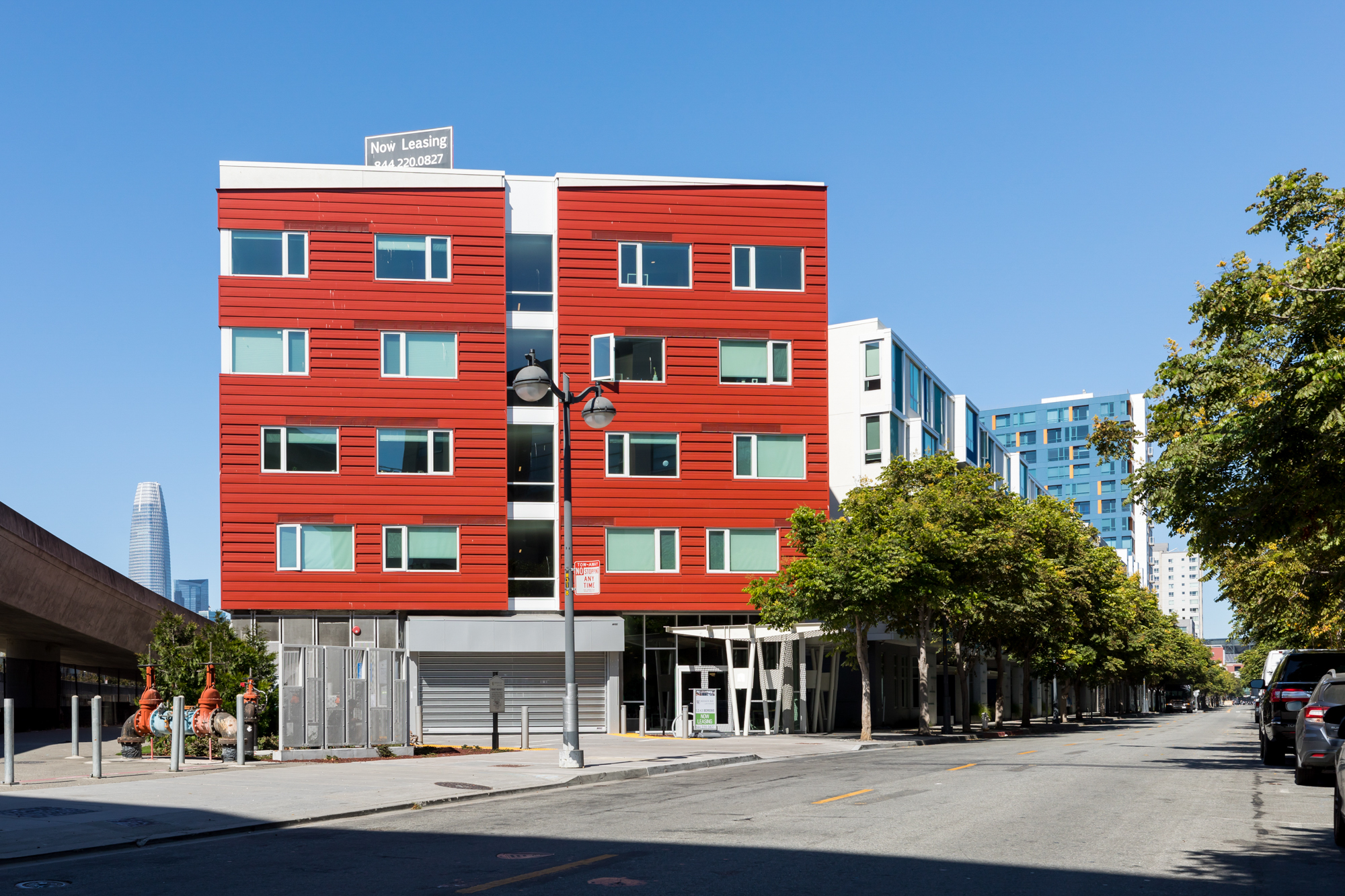 Industry experts and SF notables reveal their favorite neighborhoods in 2018?