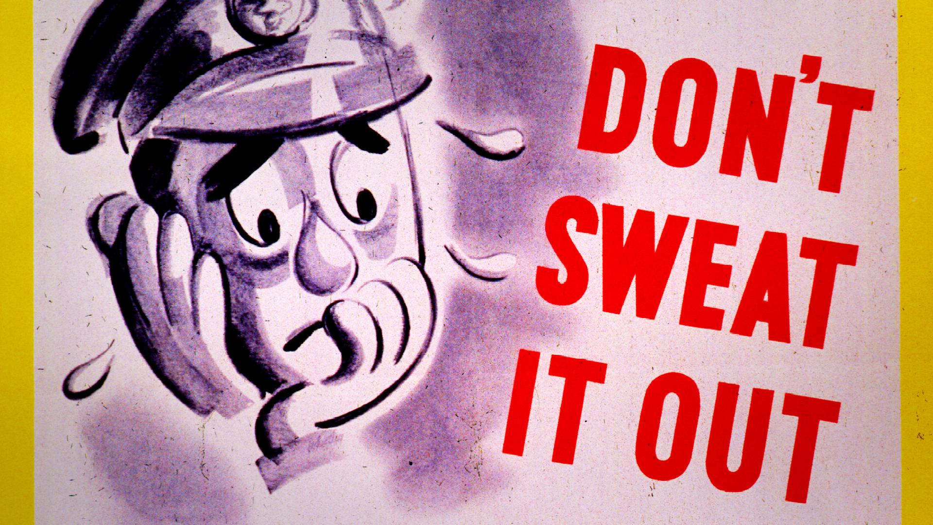 World War II and venereal disease