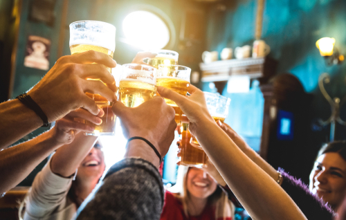 California's Incoming Governor Might Finally Approve 4 a.m. Last Call in Bars