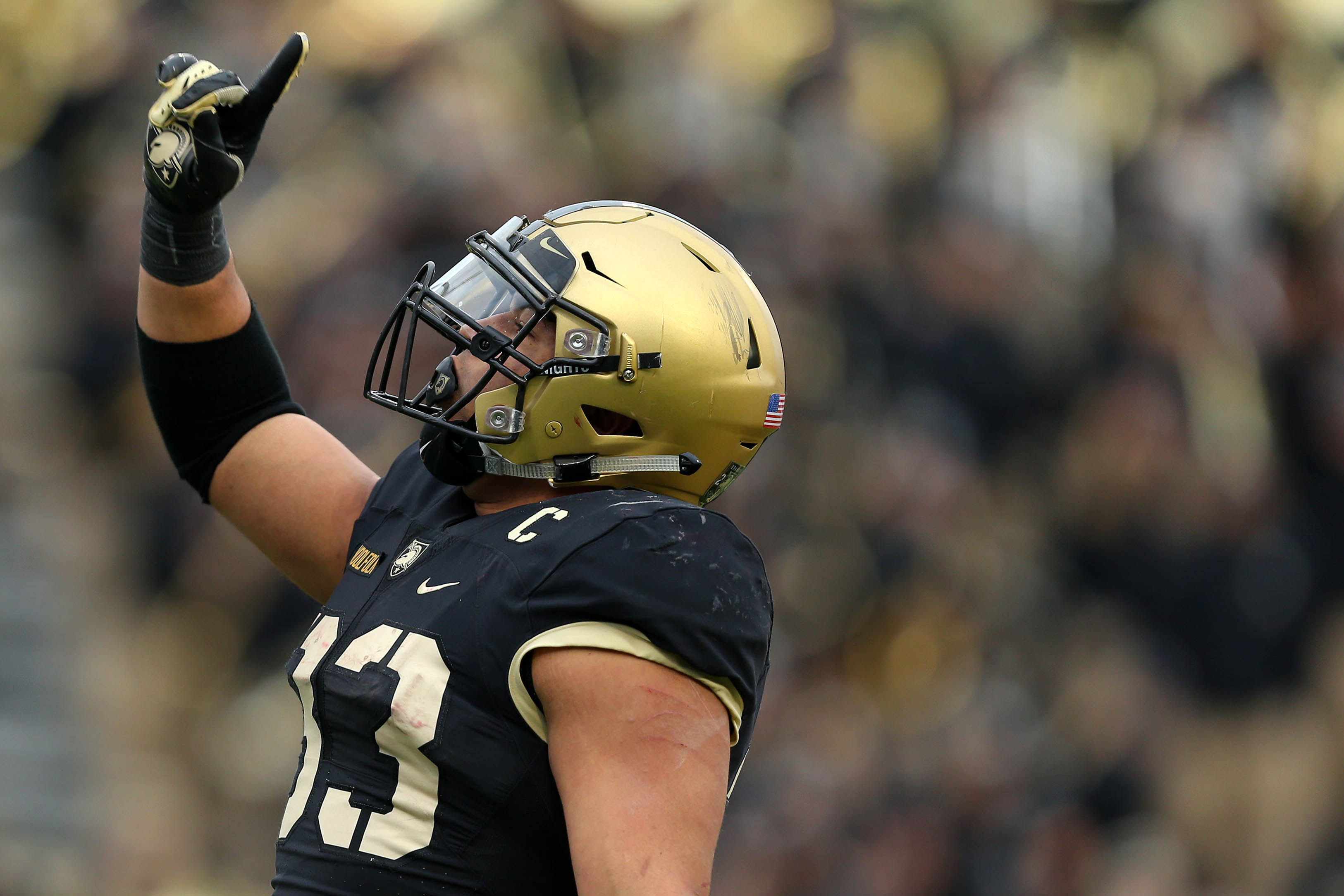 College football  Previewing Army vs. Houston in Armed Forces Bowl -  Against All Enemies 47a2422c7