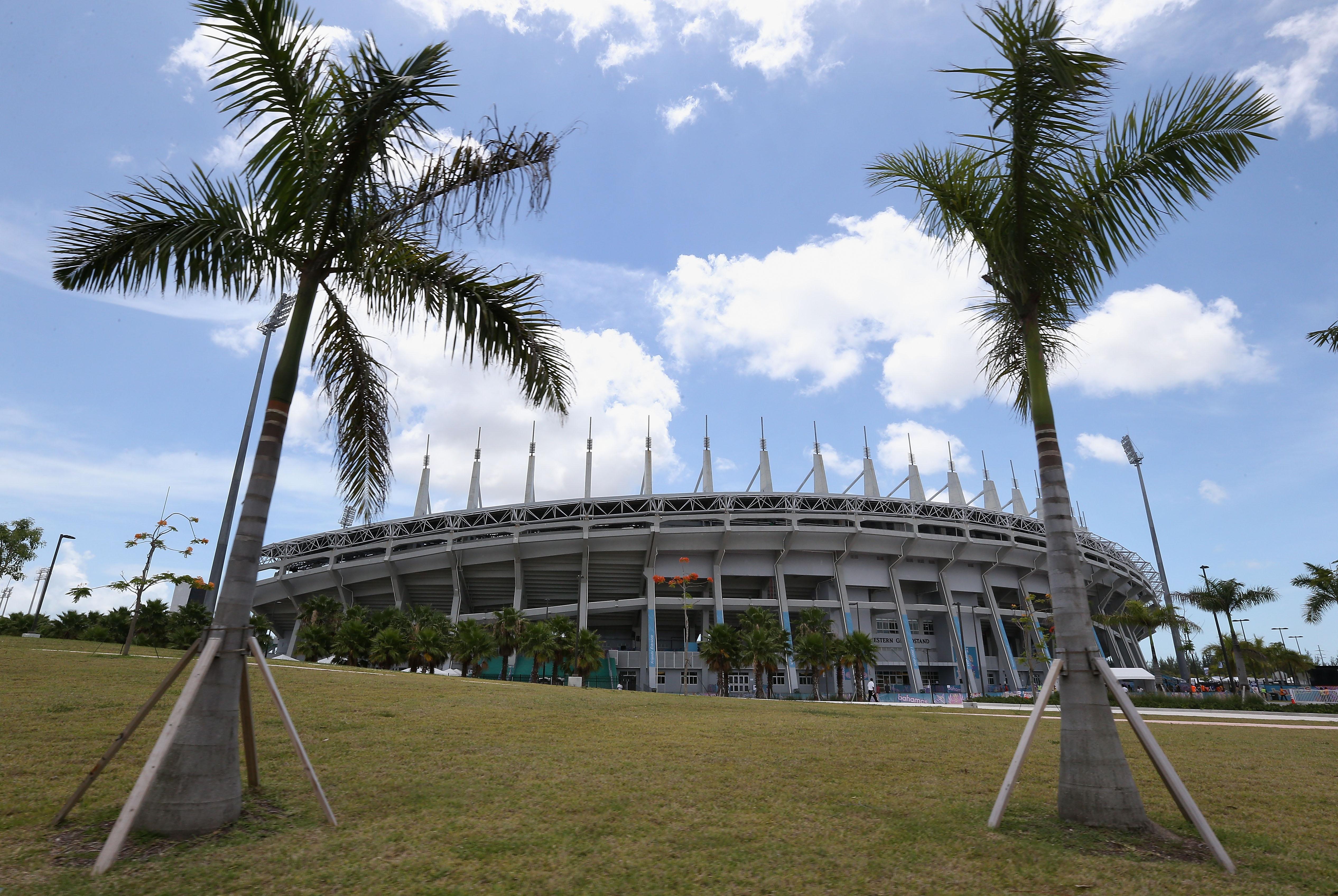IAAF World Relays - Day 2