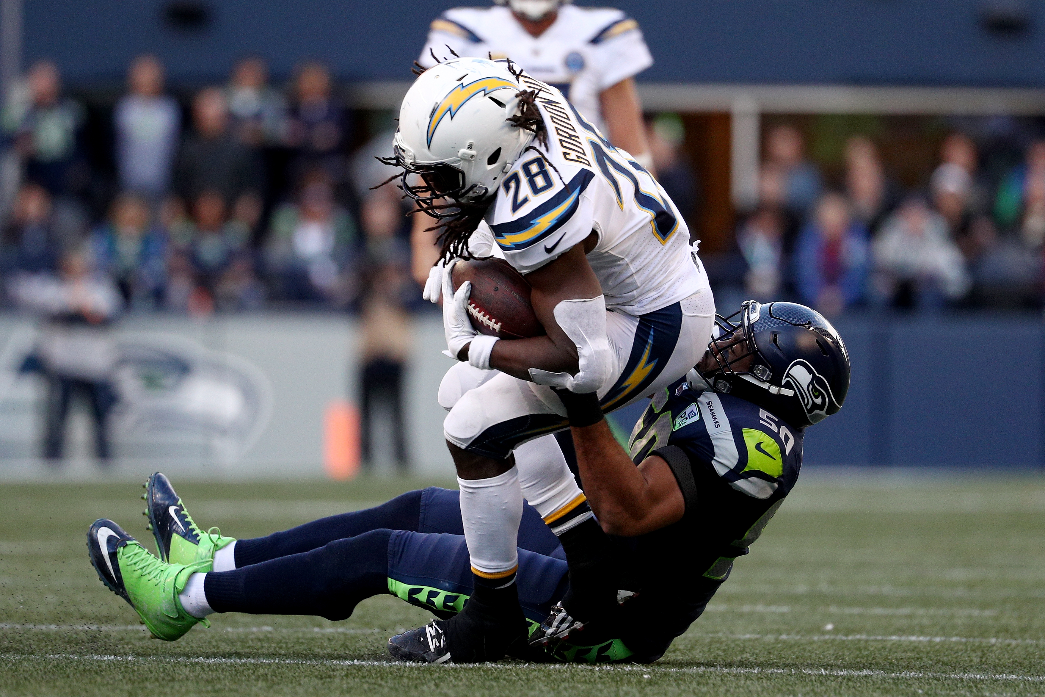 Century Links 12 22  K. J. Wright Back as Seahawks Hope to Clinch Playoff  Berth 54f34b17c