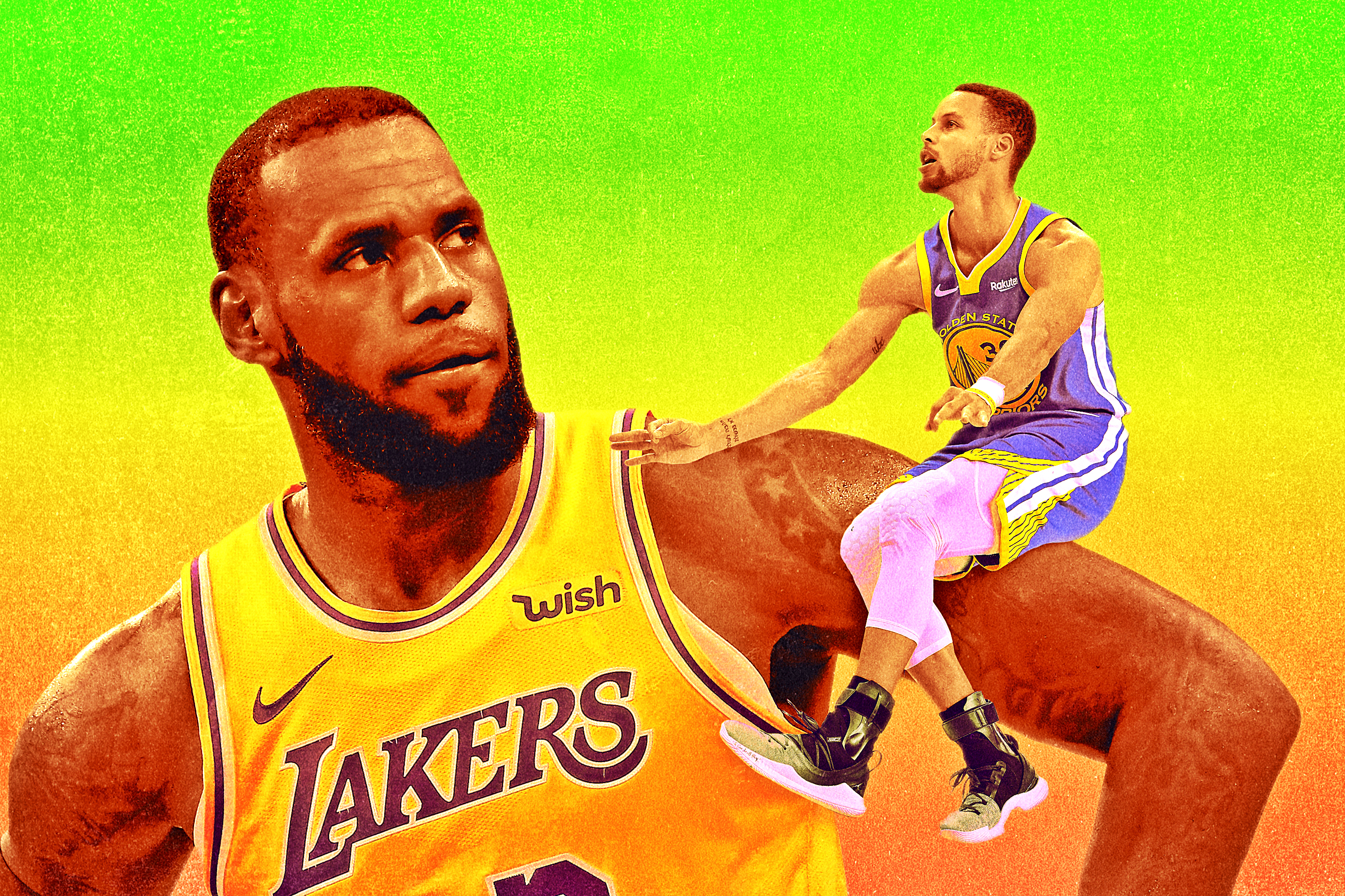 8546dcbb9b44 We Are Witnessing the Future of LeBron James