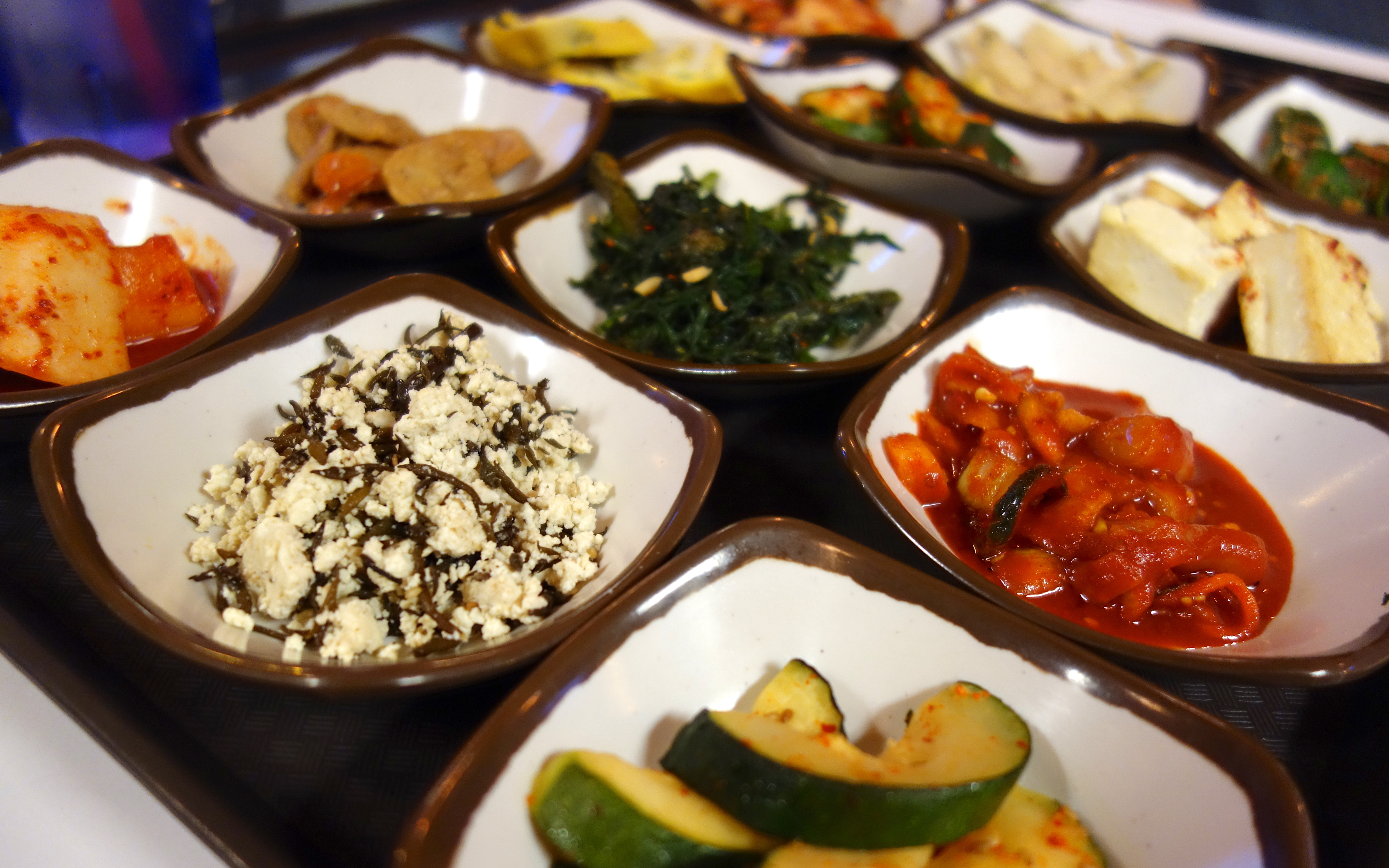 Where to Eat Korean Food in Aurora