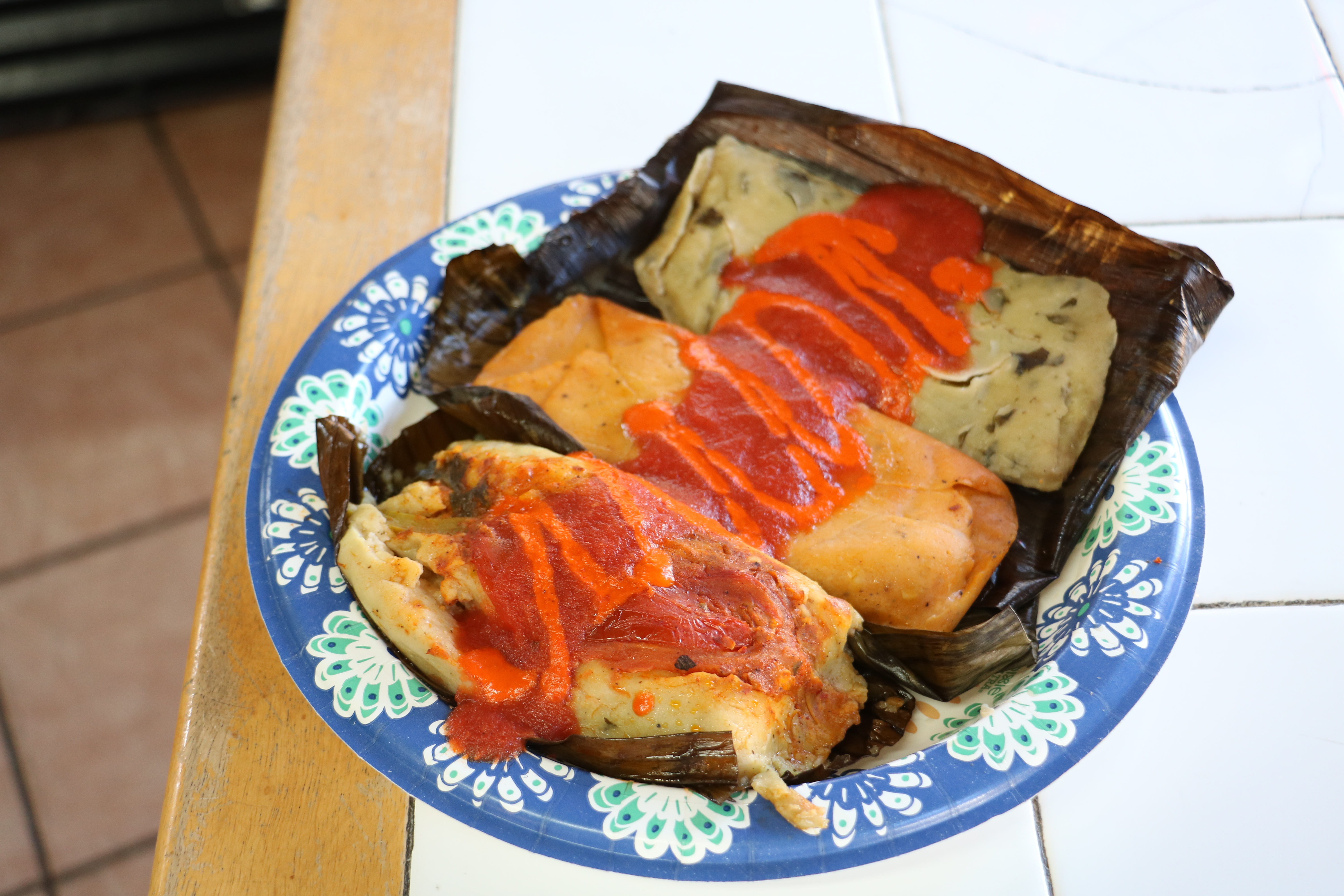 Where to Find the Best Regional Tamales in Los Angeles