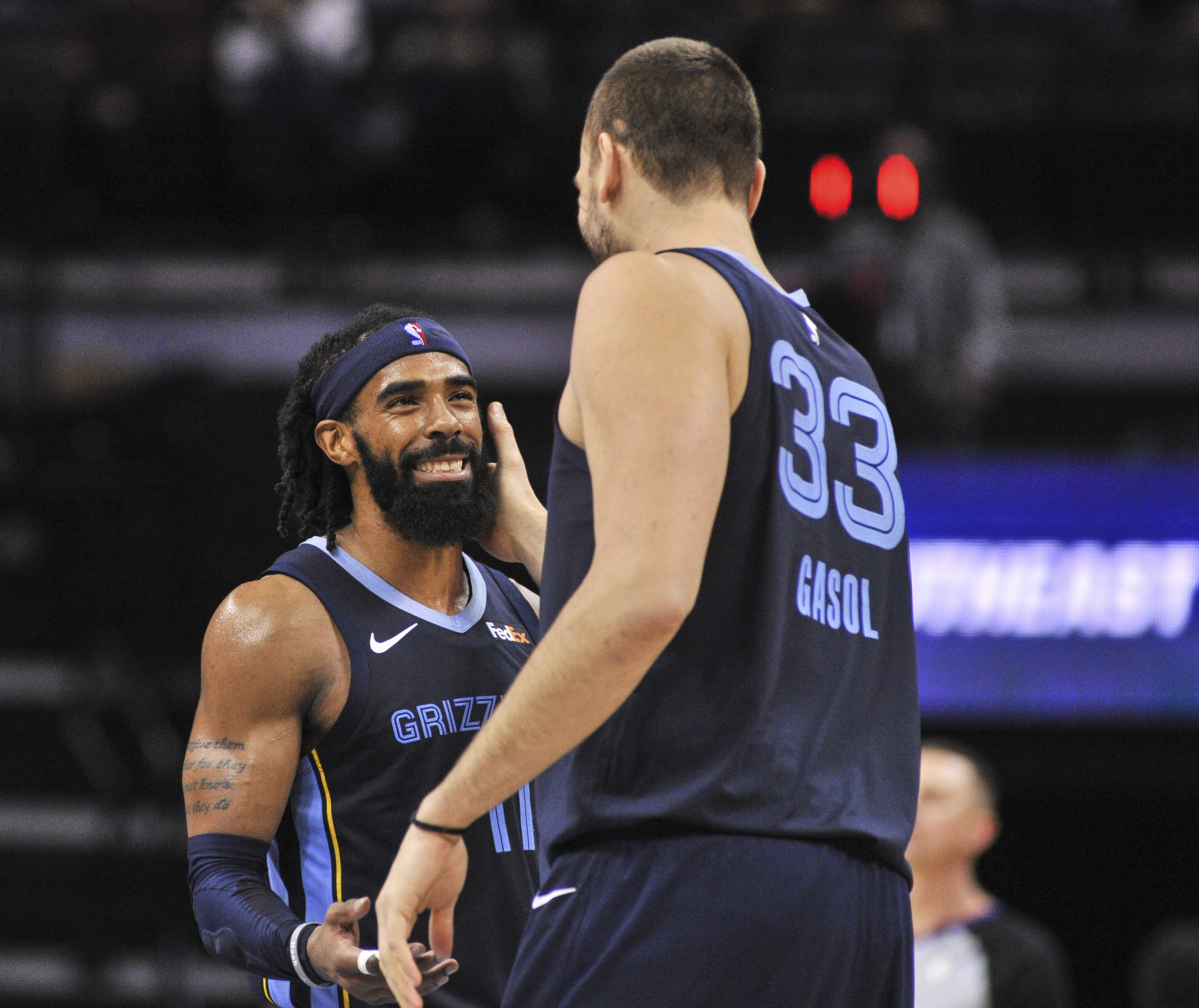 9a79bf4b2f7 Report Card  Grizzlies stumble past Cavaliers - Grizzly Bear Blues