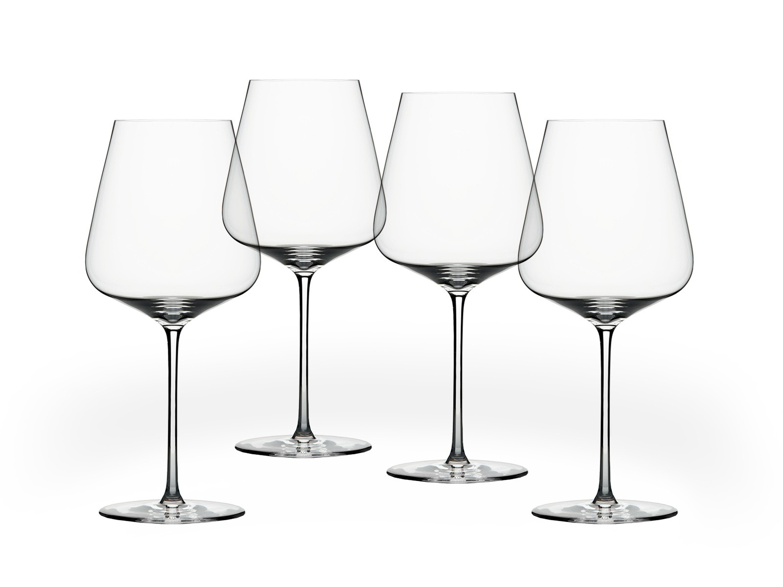London restaurants' biggest mistakes of 2018: Zalto wineglasses