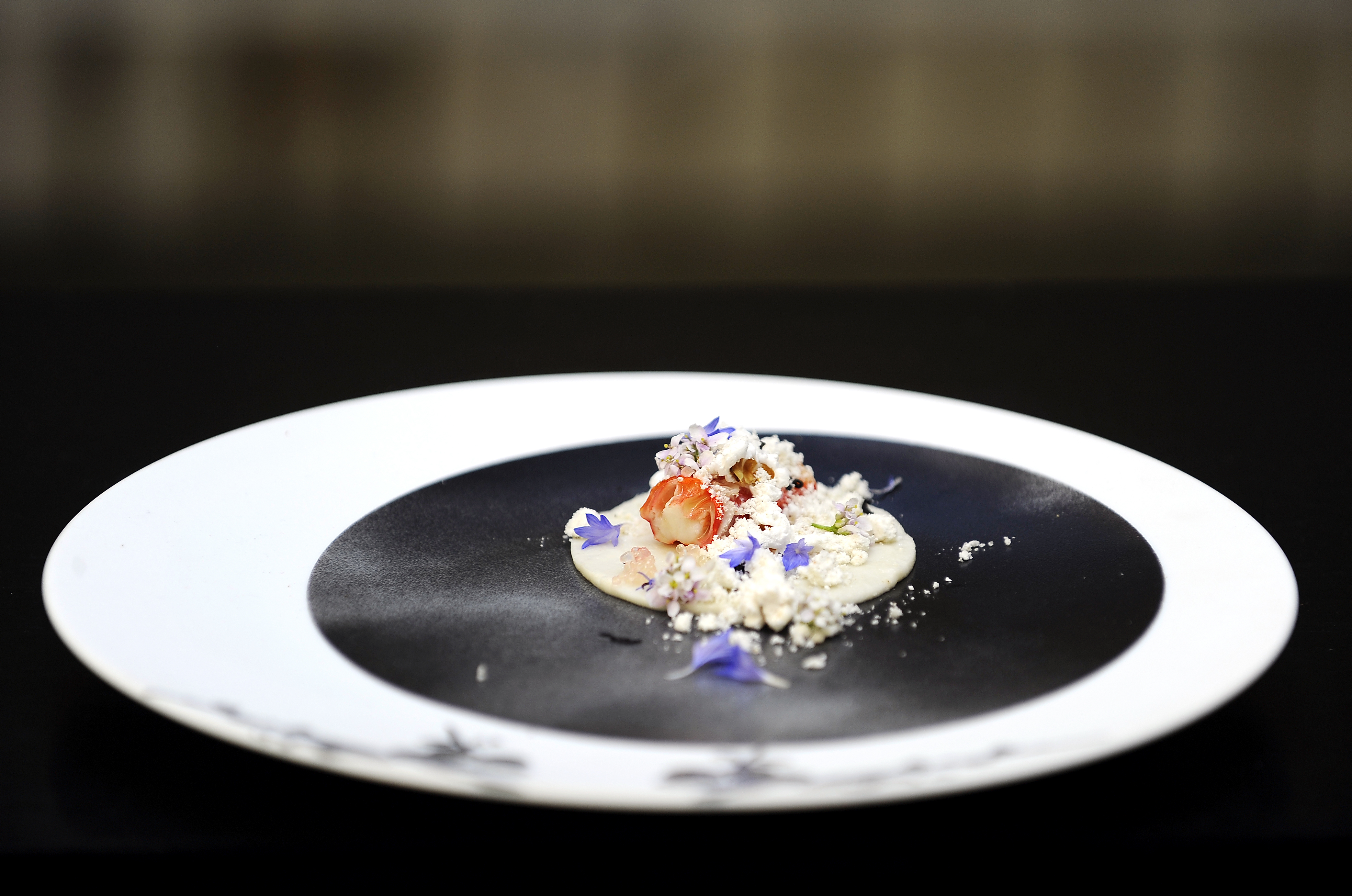 Dish from Dialogue, Santa Monica