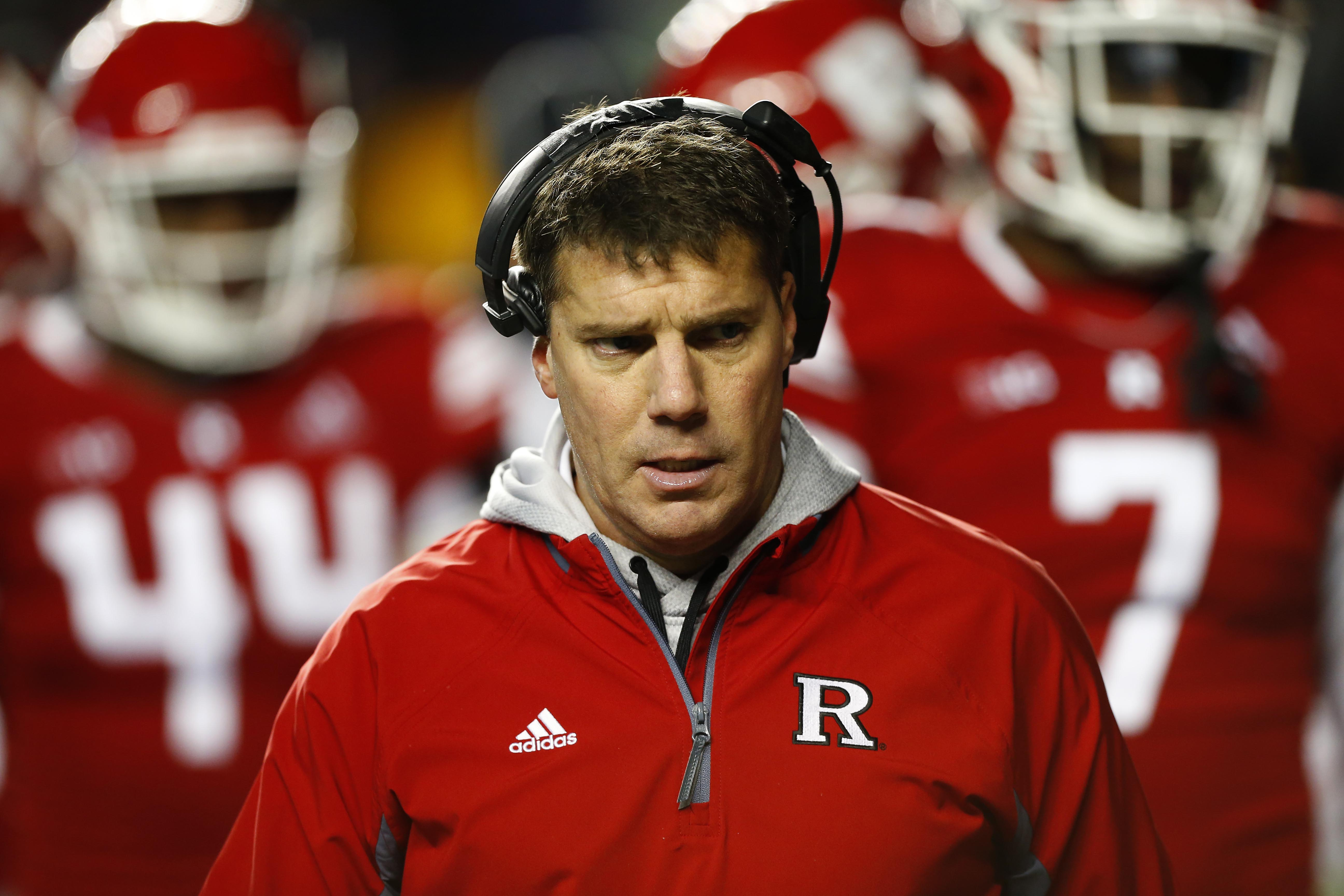 Rutgers Football Recruiting - On the Banks